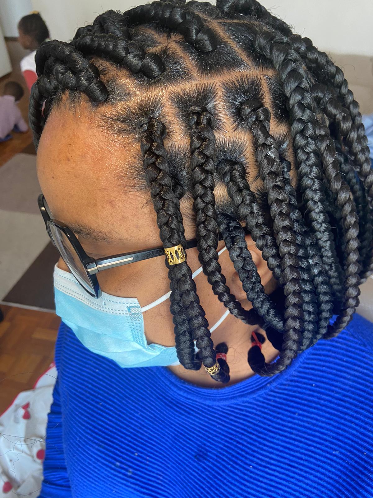 salon de coiffure afro tresse tresses box braids crochet braids vanilles tissages paris 75 77 78 91 92 93 94 95 RLQHBOOQ