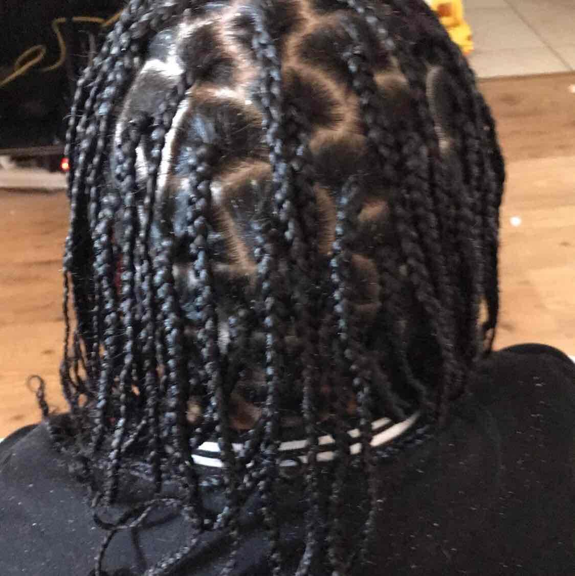 salon de coiffure afro tresse tresses box braids crochet braids vanilles tissages paris 75 77 78 91 92 93 94 95 VBCUGJWN