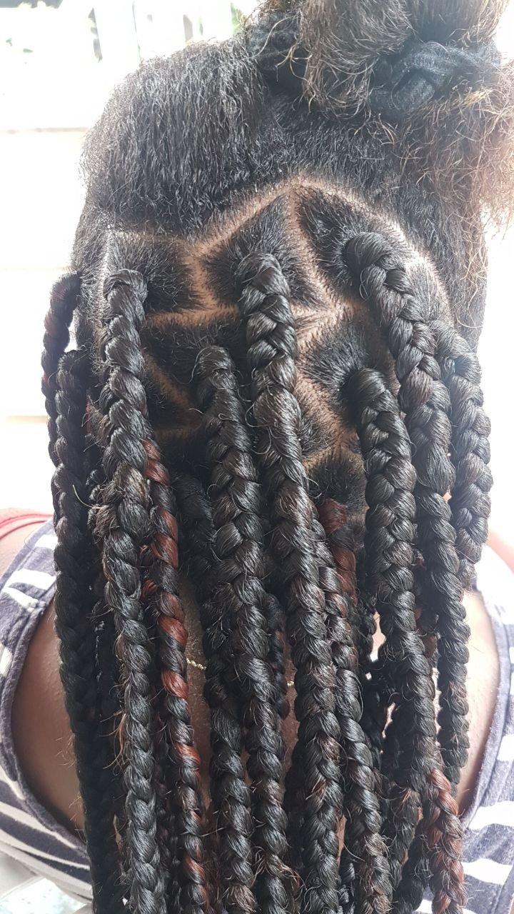 salon de coiffure afro tresse tresses box braids crochet braids vanilles tissages paris 75 77 78 91 92 93 94 95 MRFUNSSM