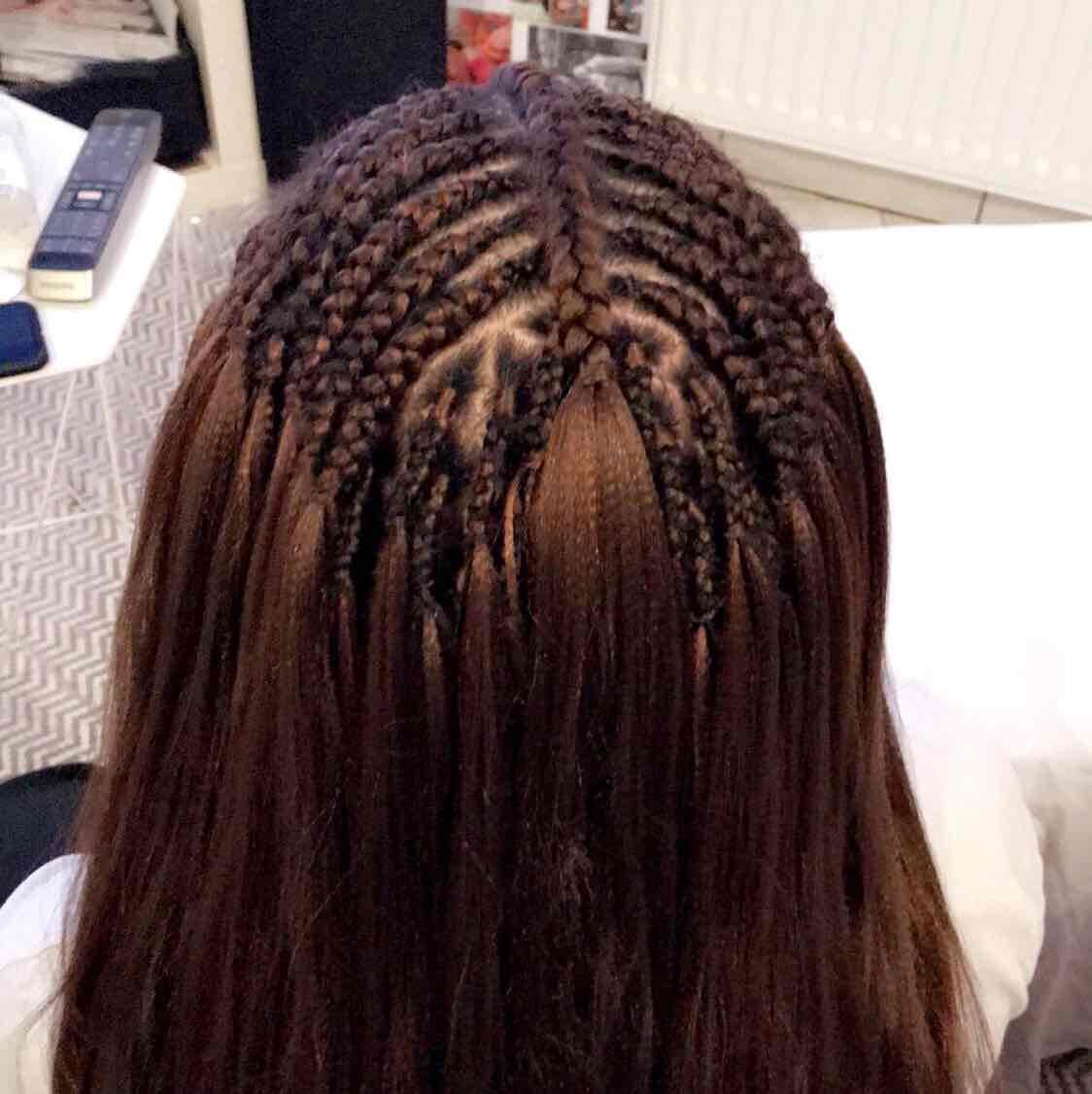 salon de coiffure afro tresse tresses box braids crochet braids vanilles tissages paris 75 77 78 91 92 93 94 95 KJTLHSLY