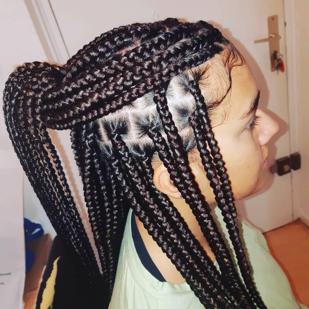salon de coiffure afro tresse tresses box braids crochet braids vanilles tissages paris 75 77 78 91 92 93 94 95 VWAPGQUH