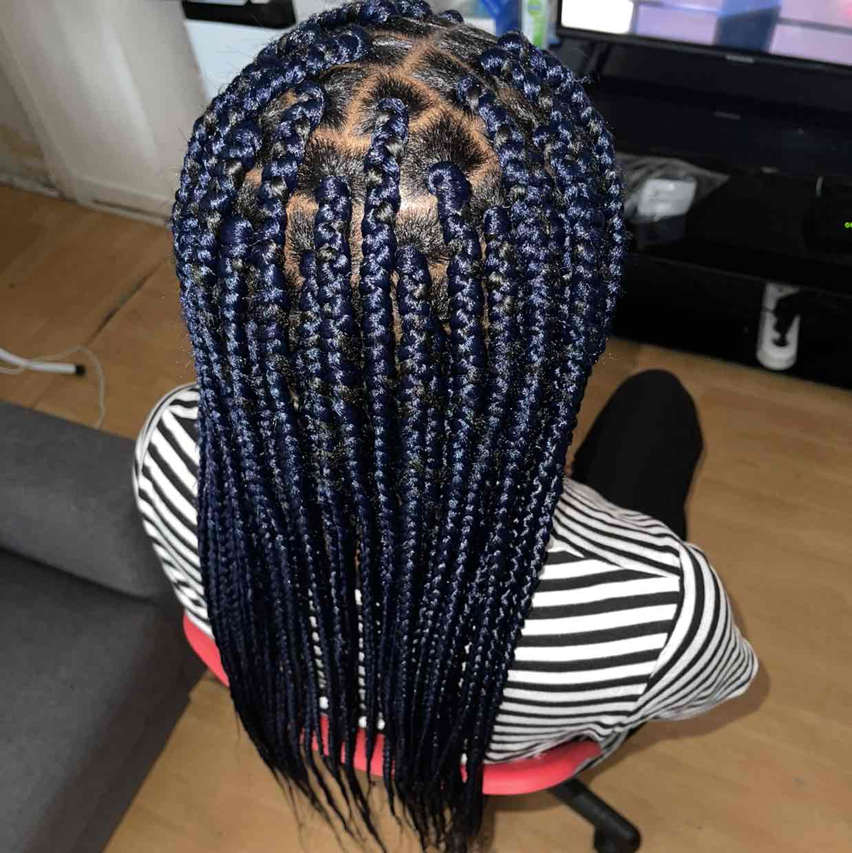 salon de coiffure afro tresse tresses box braids crochet braids vanilles tissages paris 75 77 78 91 92 93 94 95 AHJZXTKQ