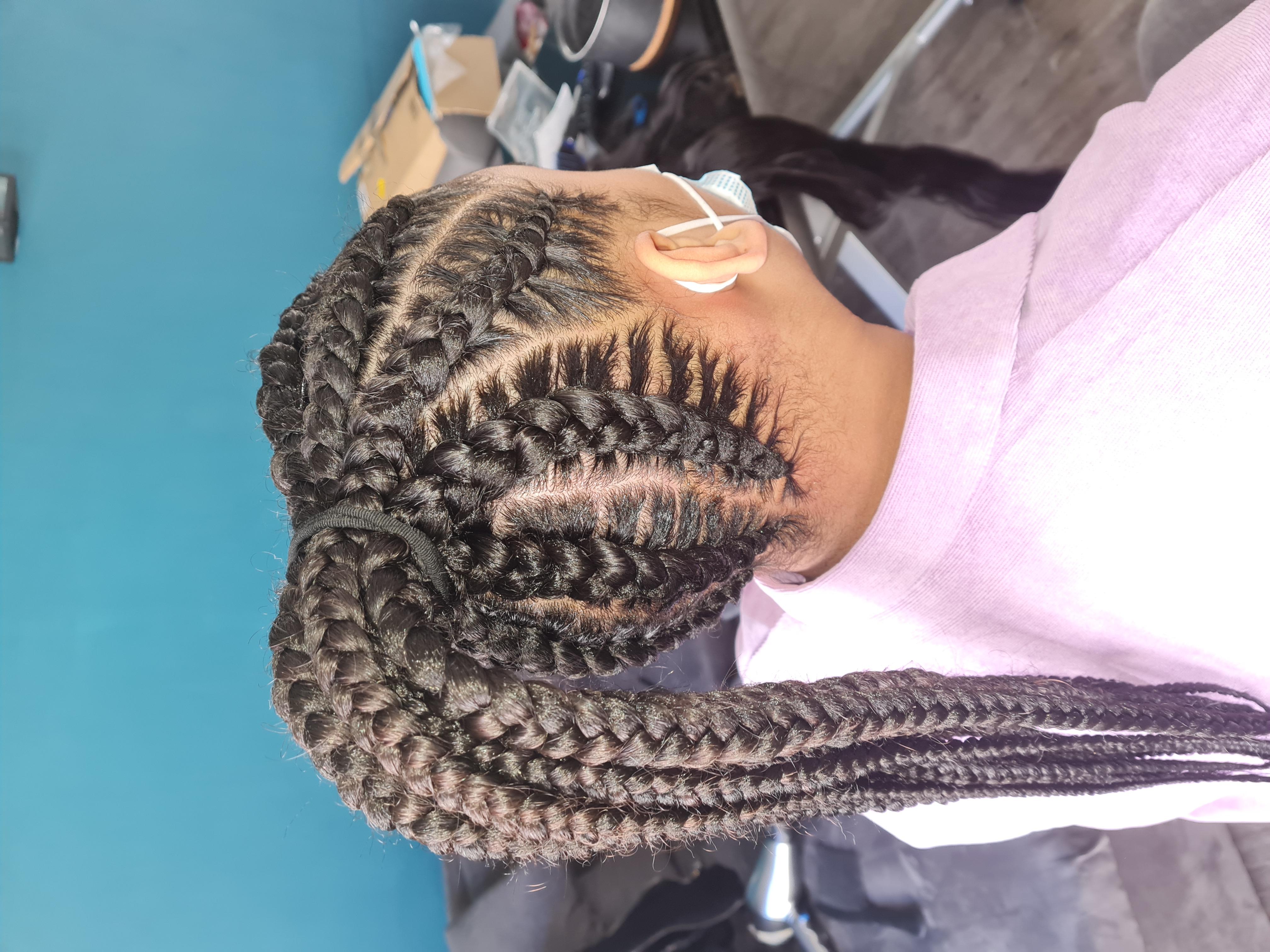salon de coiffure afro tresse tresses box braids crochet braids vanilles tissages paris 75 77 78 91 92 93 94 95 MHBHZLQH