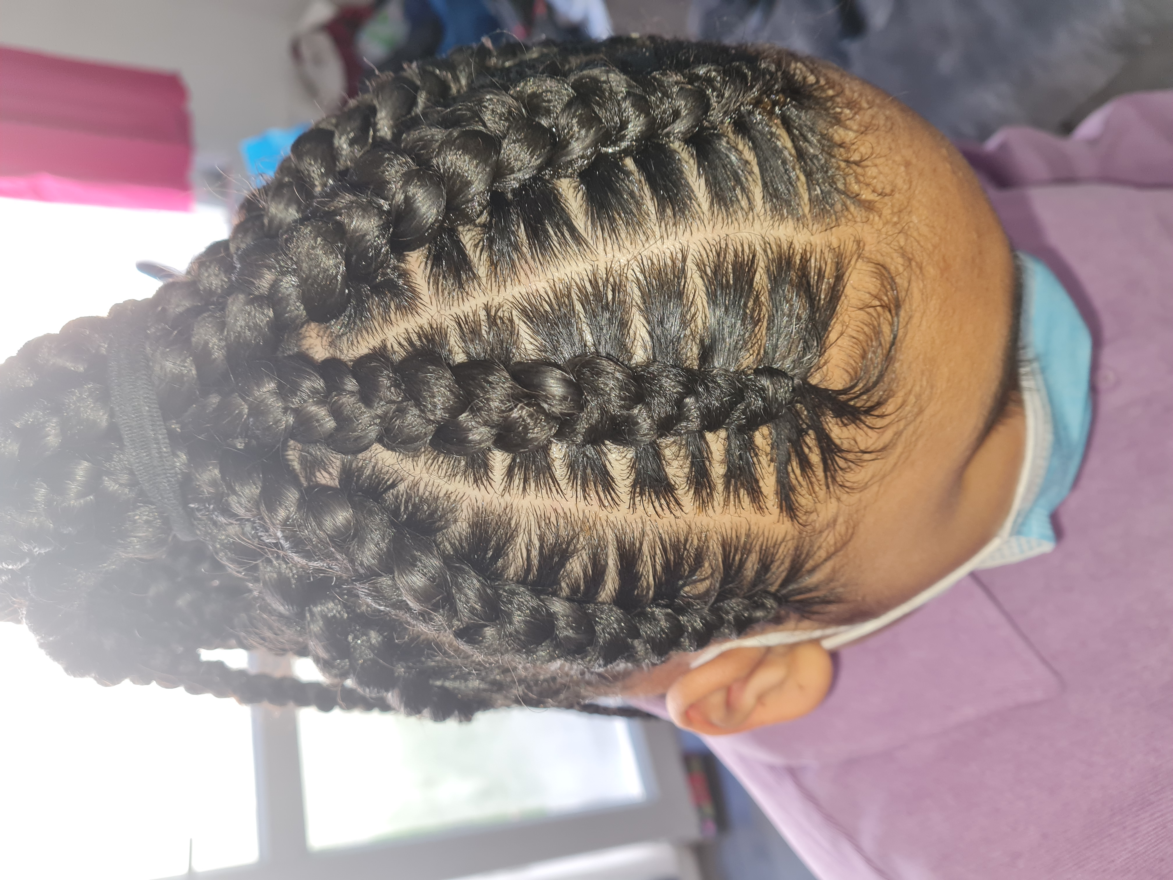 salon de coiffure afro tresse tresses box braids crochet braids vanilles tissages paris 75 77 78 91 92 93 94 95 UCOHRGMW