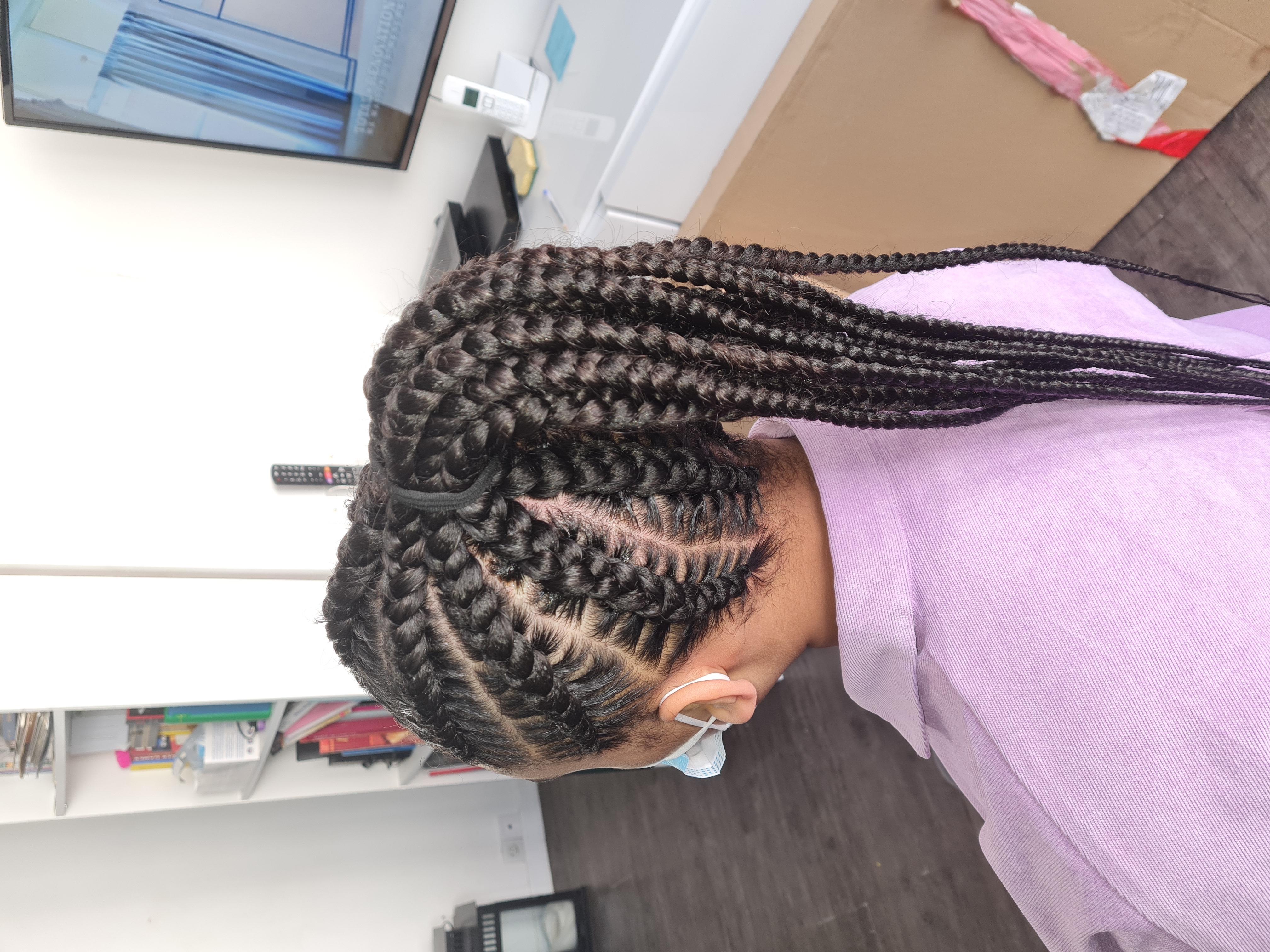 salon de coiffure afro tresse tresses box braids crochet braids vanilles tissages paris 75 77 78 91 92 93 94 95 VESOFONP