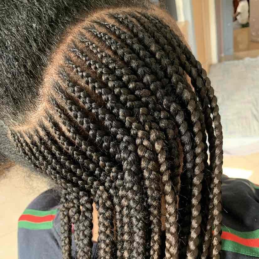 salon de coiffure afro tresse tresses box braids crochet braids vanilles tissages paris 75 77 78 91 92 93 94 95 LFKEPYDY