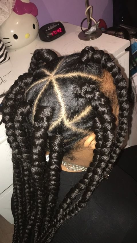 salon de coiffure afro tresse tresses box braids crochet braids vanilles tissages paris 75 77 78 91 92 93 94 95 GIHZPYUU