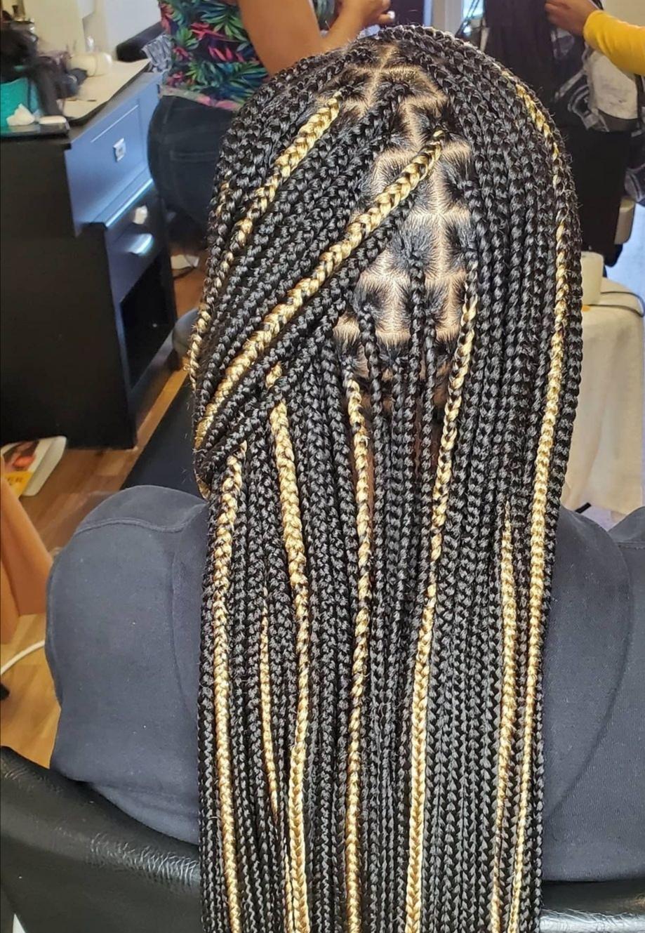 salon de coiffure afro tresse tresses box braids crochet braids vanilles tissages paris 75 77 78 91 92 93 94 95 BAMPVIPY