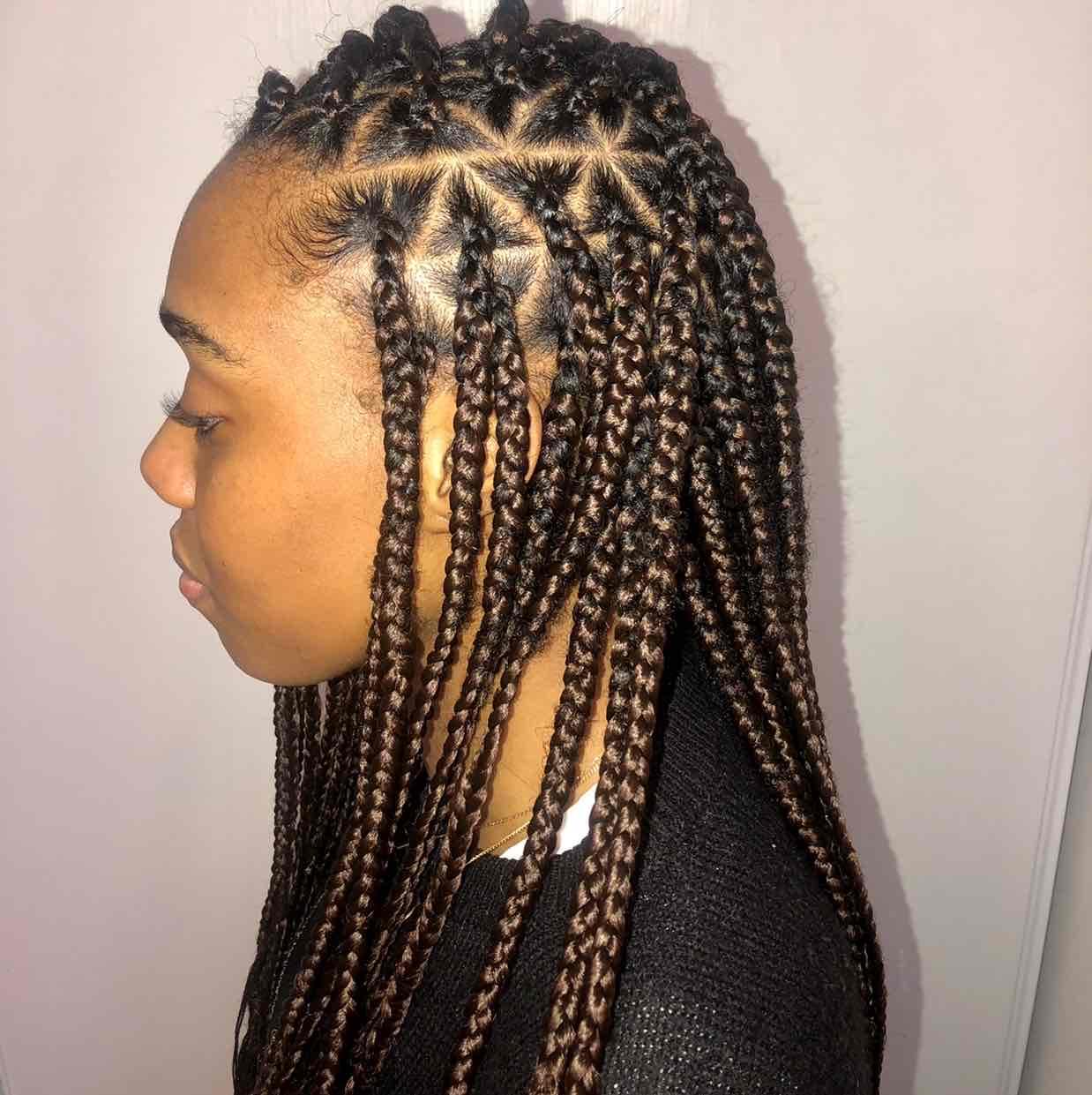 salon de coiffure afro tresse tresses box braids crochet braids vanilles tissages paris 75 77 78 91 92 93 94 95 BUEDUJWS