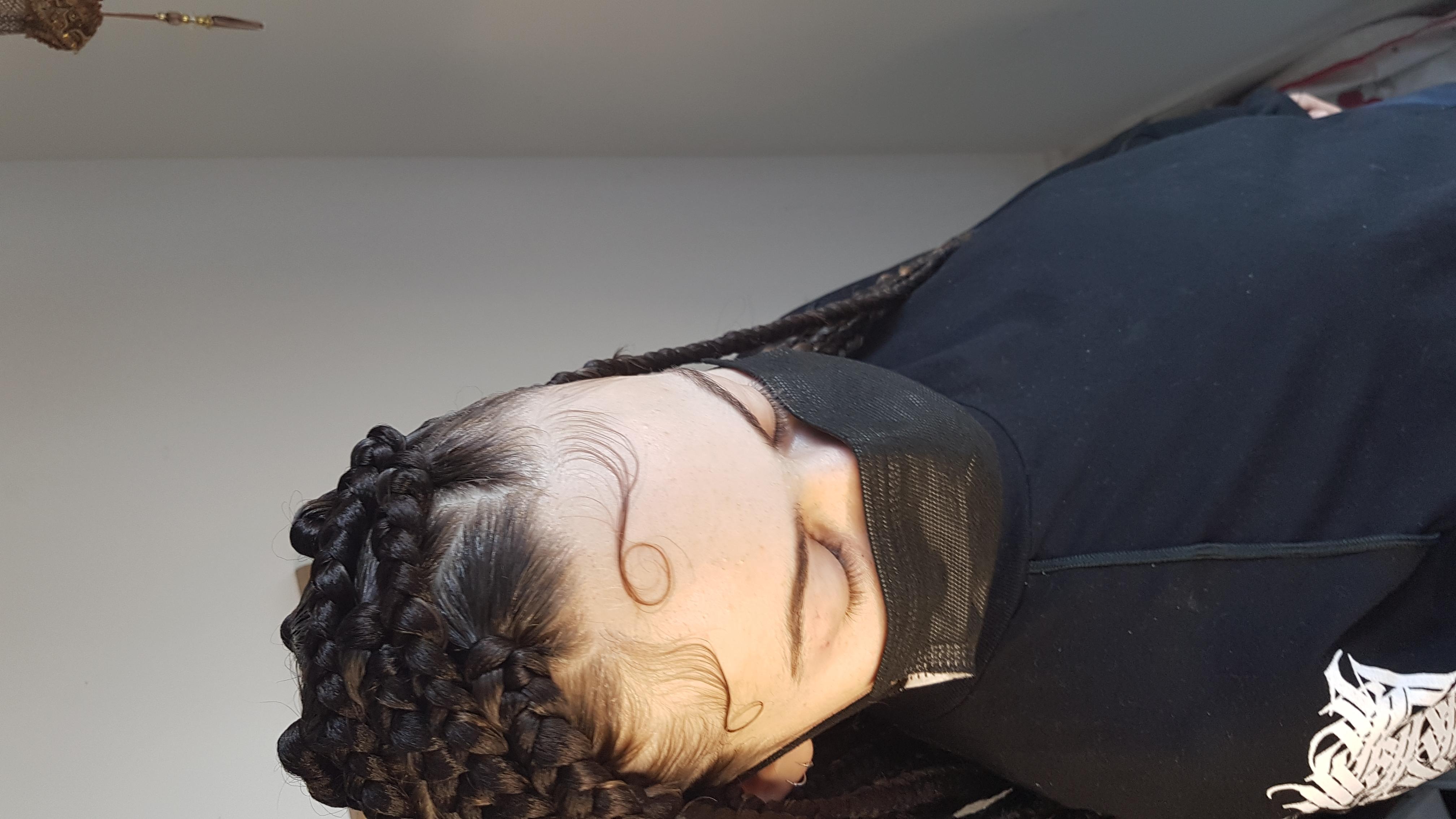 salon de coiffure afro tresse tresses box braids crochet braids vanilles tissages paris 75 77 78 91 92 93 94 95 TXGJEEGU