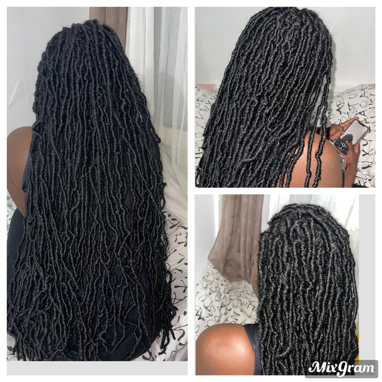 salon de coiffure afro tresse tresses box braids crochet braids vanilles tissages paris 75 77 78 91 92 93 94 95 SNJMOLYR