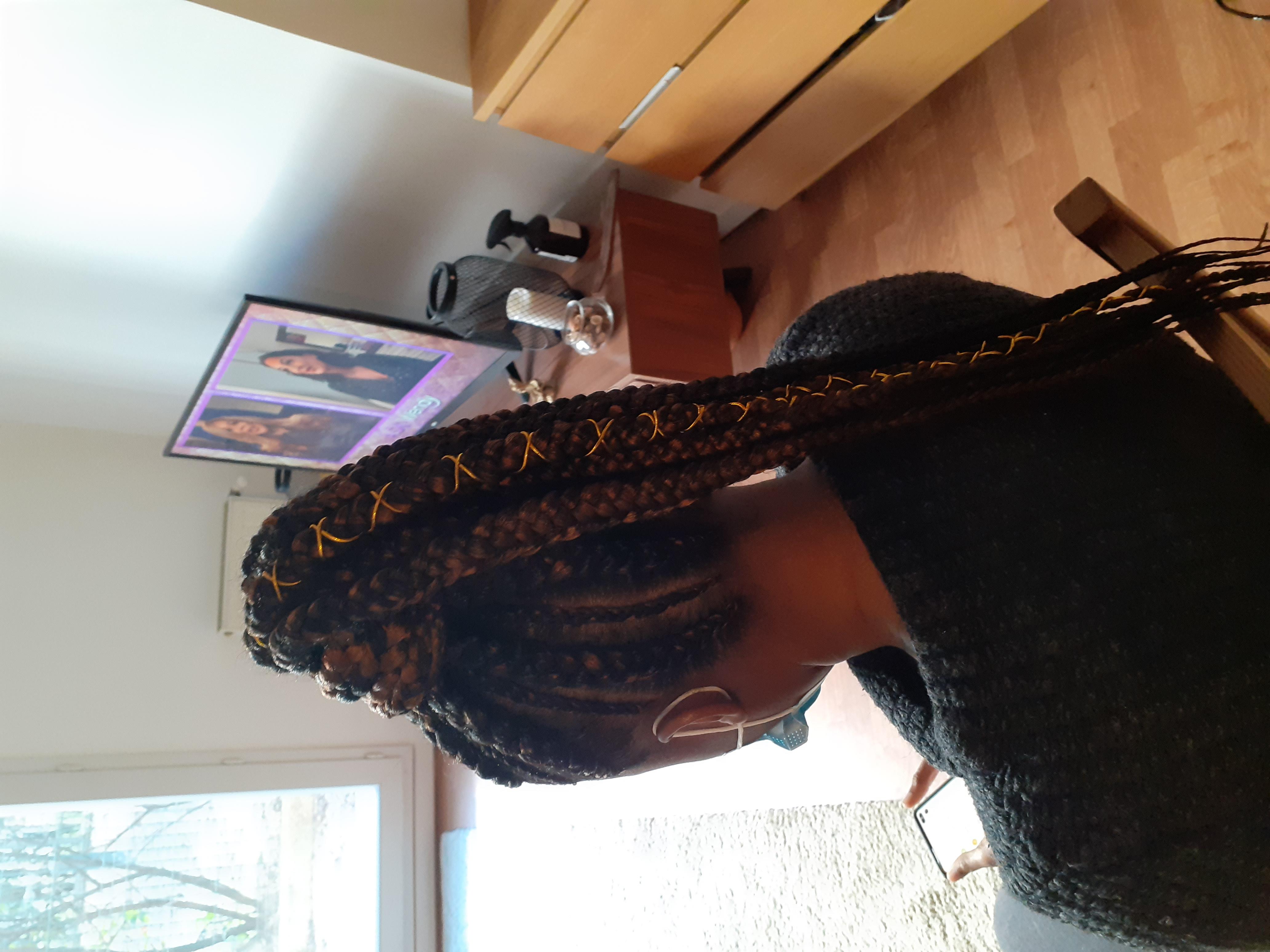 salon de coiffure afro tresse tresses box braids crochet braids vanilles tissages paris 75 77 78 91 92 93 94 95 YTNTBIGL