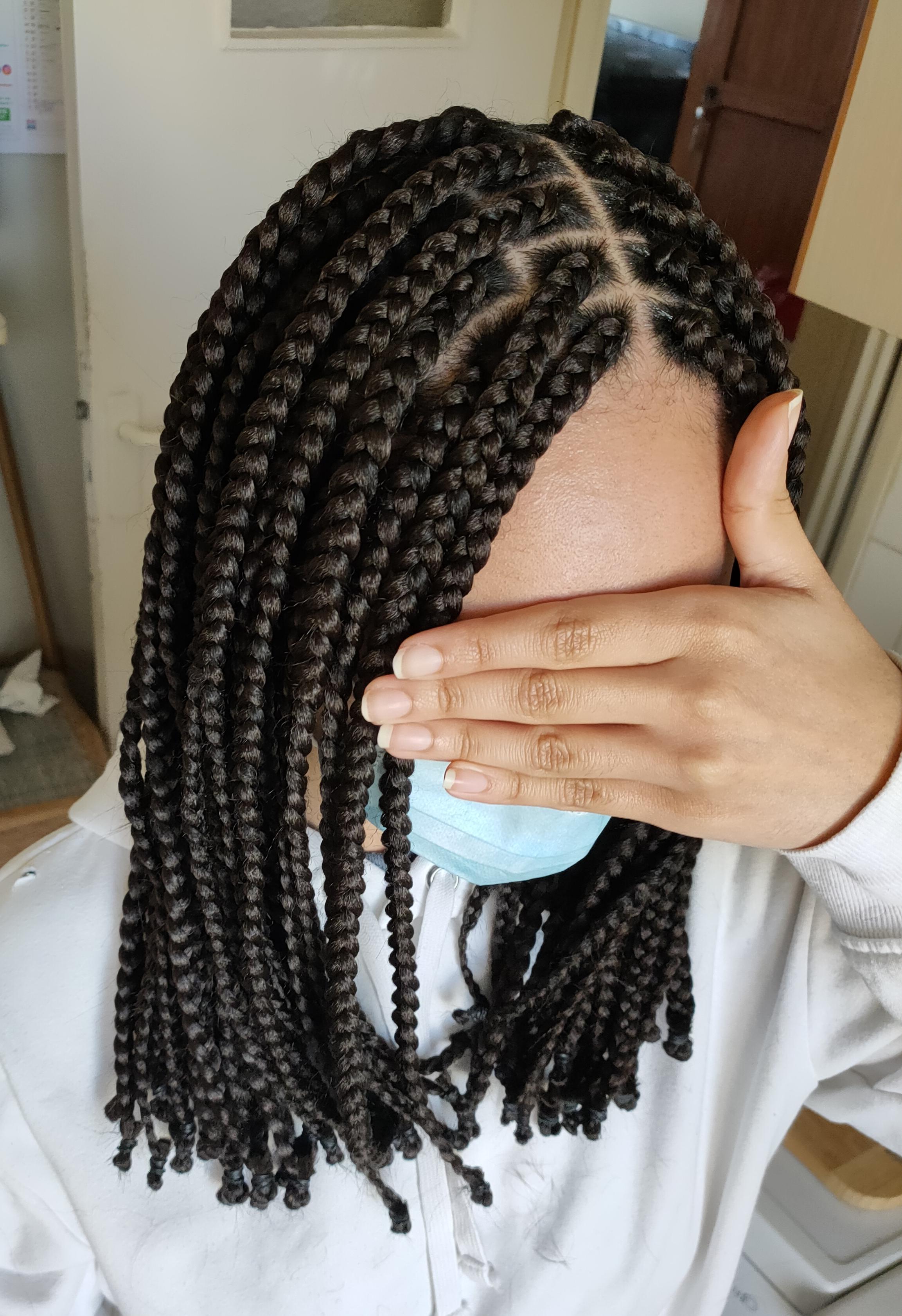 salon de coiffure afro tresse tresses box braids crochet braids vanilles tissages paris 75 77 78 91 92 93 94 95 UXYAURUB