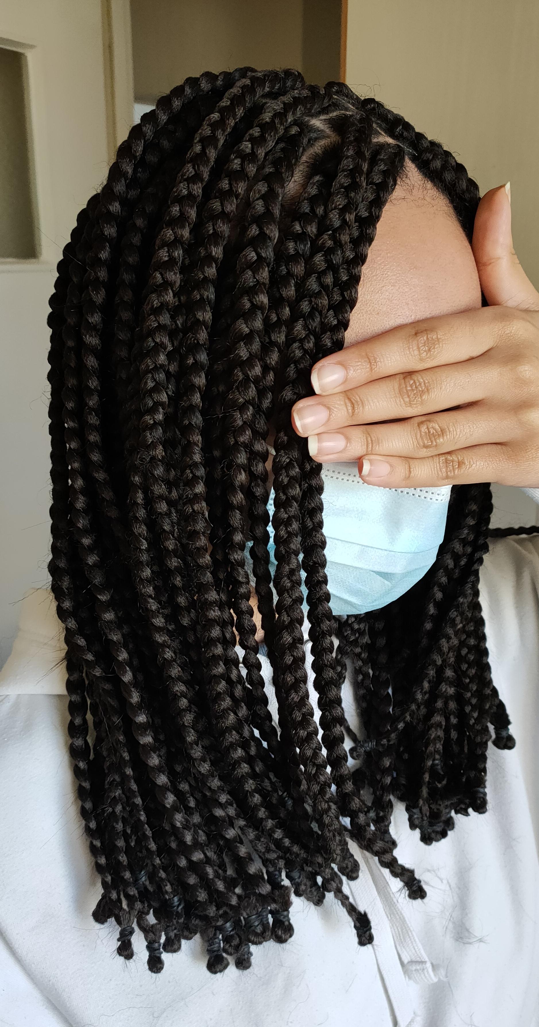 salon de coiffure afro tresse tresses box braids crochet braids vanilles tissages paris 75 77 78 91 92 93 94 95 NIJTRXZA