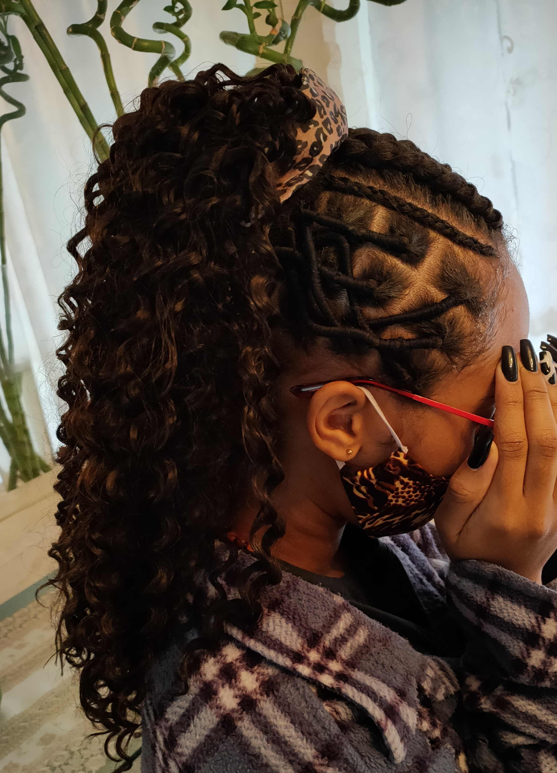 salon de coiffure afro tresse tresses box braids crochet braids vanilles tissages paris 75 77 78 91 92 93 94 95 ZBYDVWEN