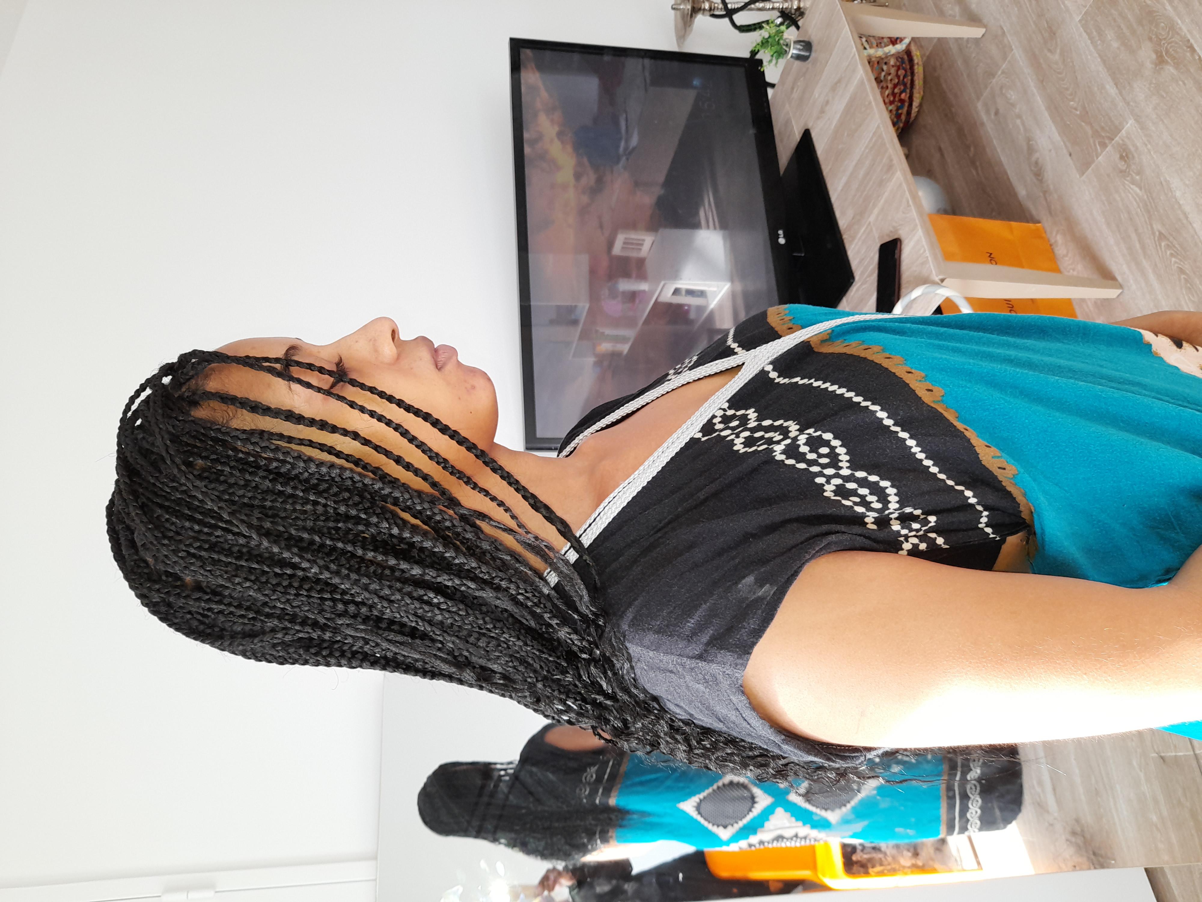 salon de coiffure afro tresse tresses box braids crochet braids vanilles tissages paris 75 77 78 91 92 93 94 95 KLXGNUJG