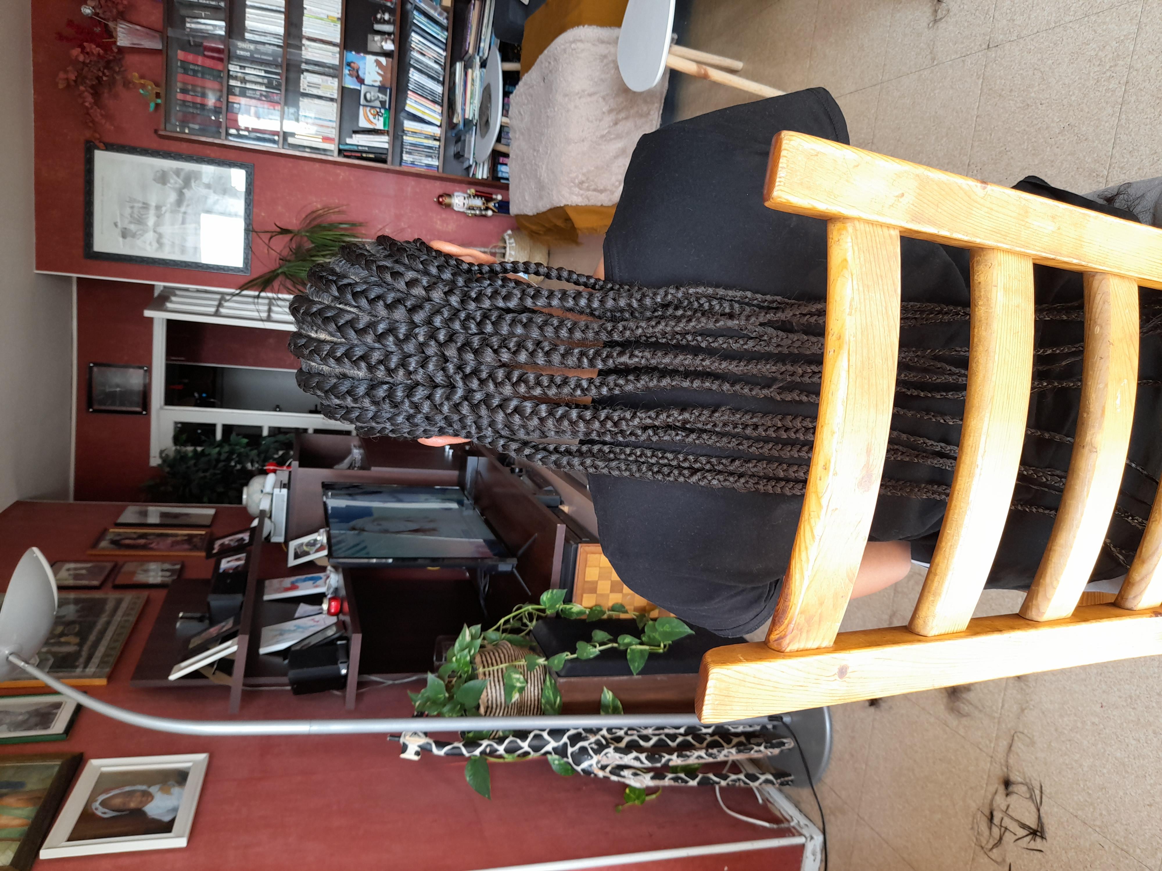 salon de coiffure afro tresse tresses box braids crochet braids vanilles tissages paris 75 77 78 91 92 93 94 95 KKJNLBWP