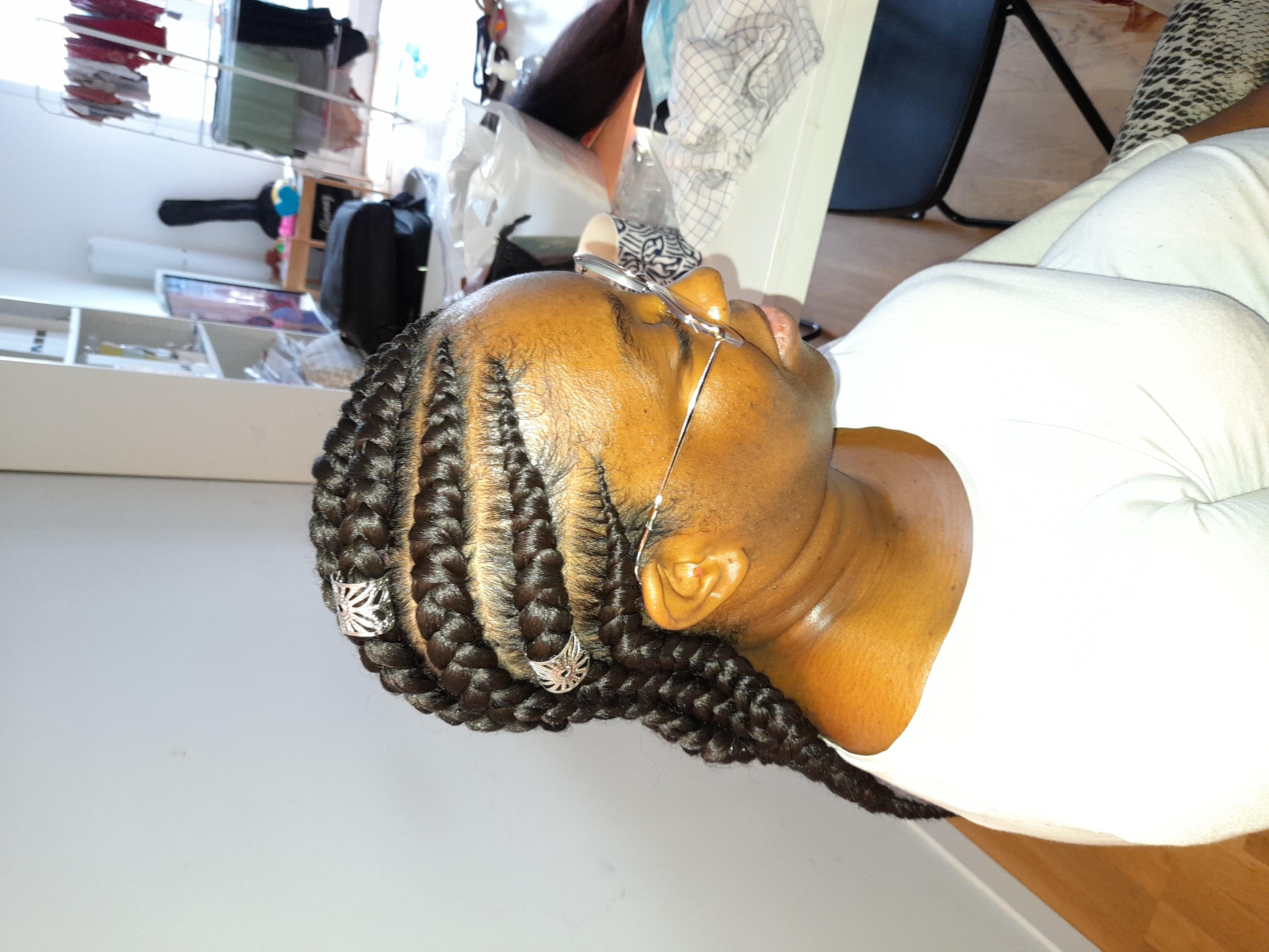 salon de coiffure afro tresse tresses box braids crochet braids vanilles tissages paris 75 77 78 91 92 93 94 95 UMAFKRXT
