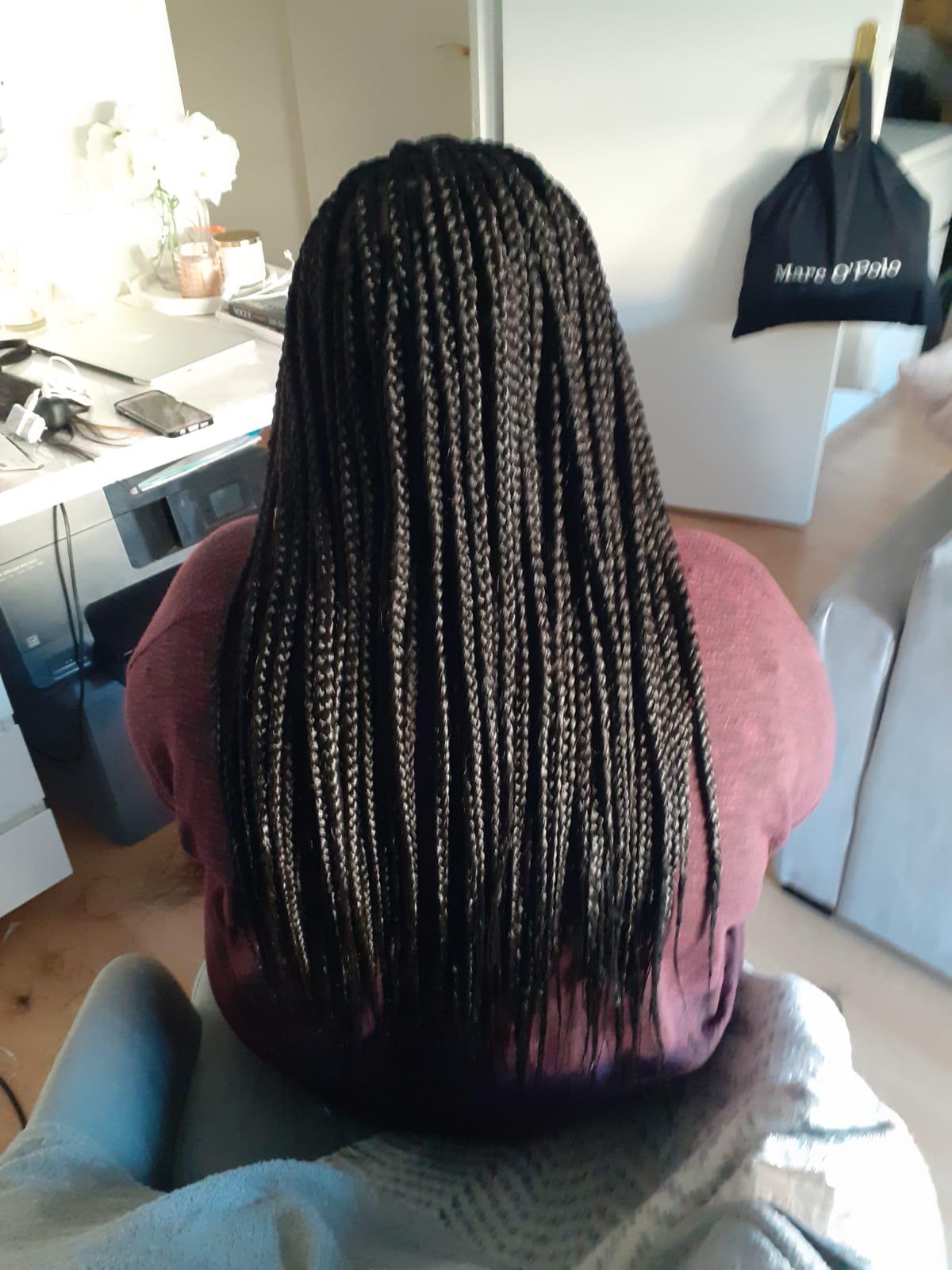 salon de coiffure afro tresse tresses box braids crochet braids vanilles tissages paris 75 77 78 91 92 93 94 95 UZUVNQBM