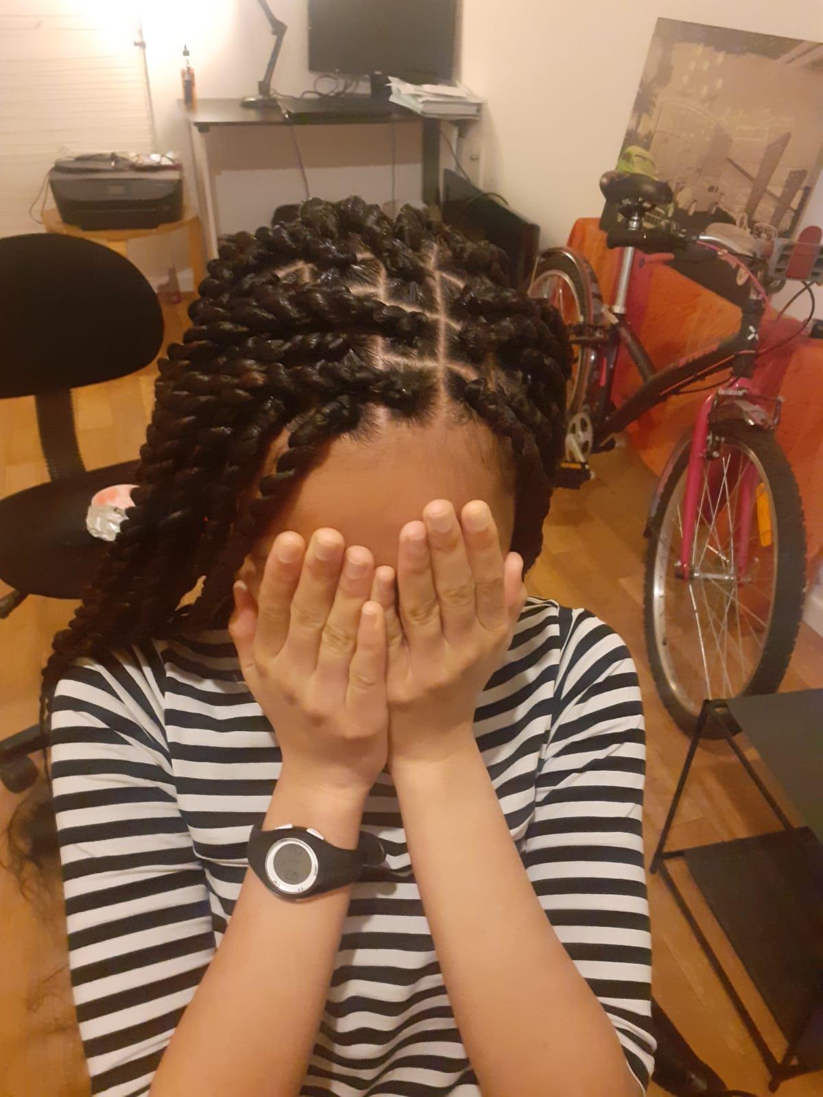 salon de coiffure afro tresse tresses box braids crochet braids vanilles tissages paris 75 77 78 91 92 93 94 95 GRLAEIKA