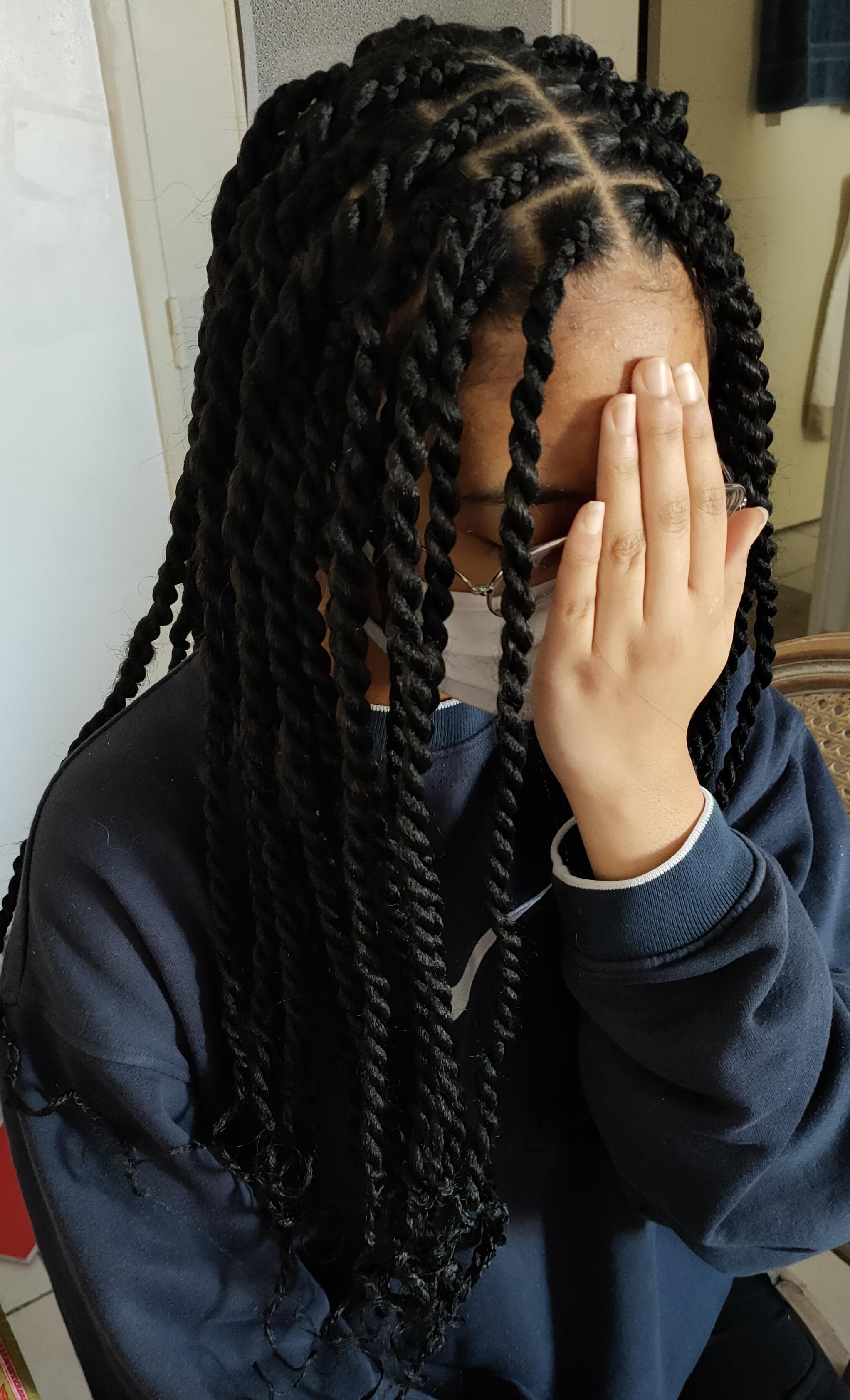 salon de coiffure afro tresse tresses box braids crochet braids vanilles tissages paris 75 77 78 91 92 93 94 95 JGQBCTYX