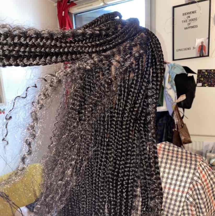 salon de coiffure afro tresse tresses box braids crochet braids vanilles tissages paris 75 77 78 91 92 93 94 95 NUUNRQPH