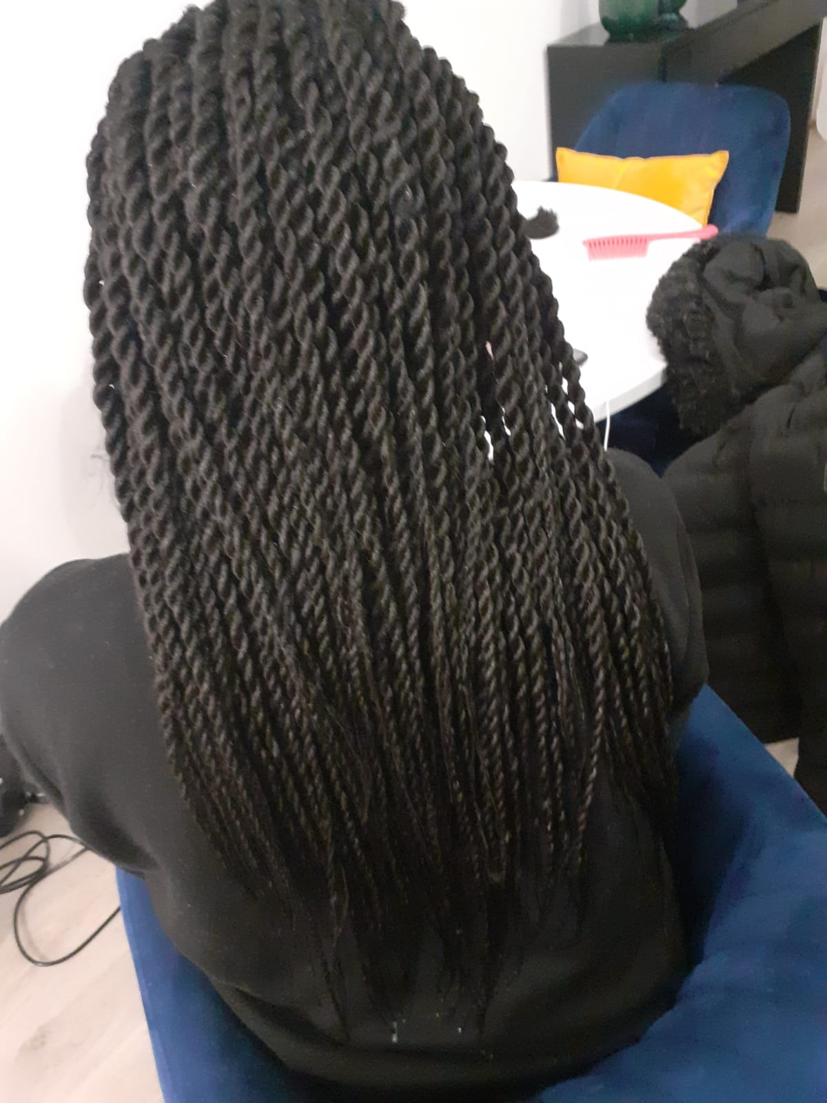 salon de coiffure afro tresse tresses box braids crochet braids vanilles tissages paris 75 77 78 91 92 93 94 95 QFJORFJE