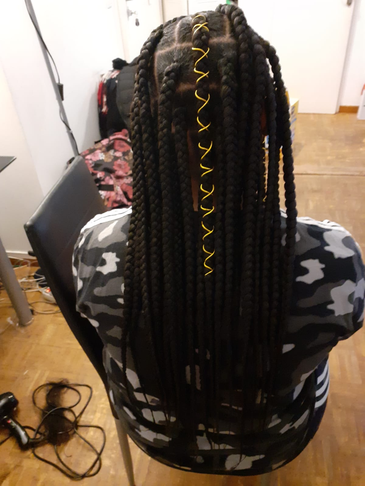 salon de coiffure afro tresse tresses box braids crochet braids vanilles tissages paris 75 77 78 91 92 93 94 95 IRDOJYWV