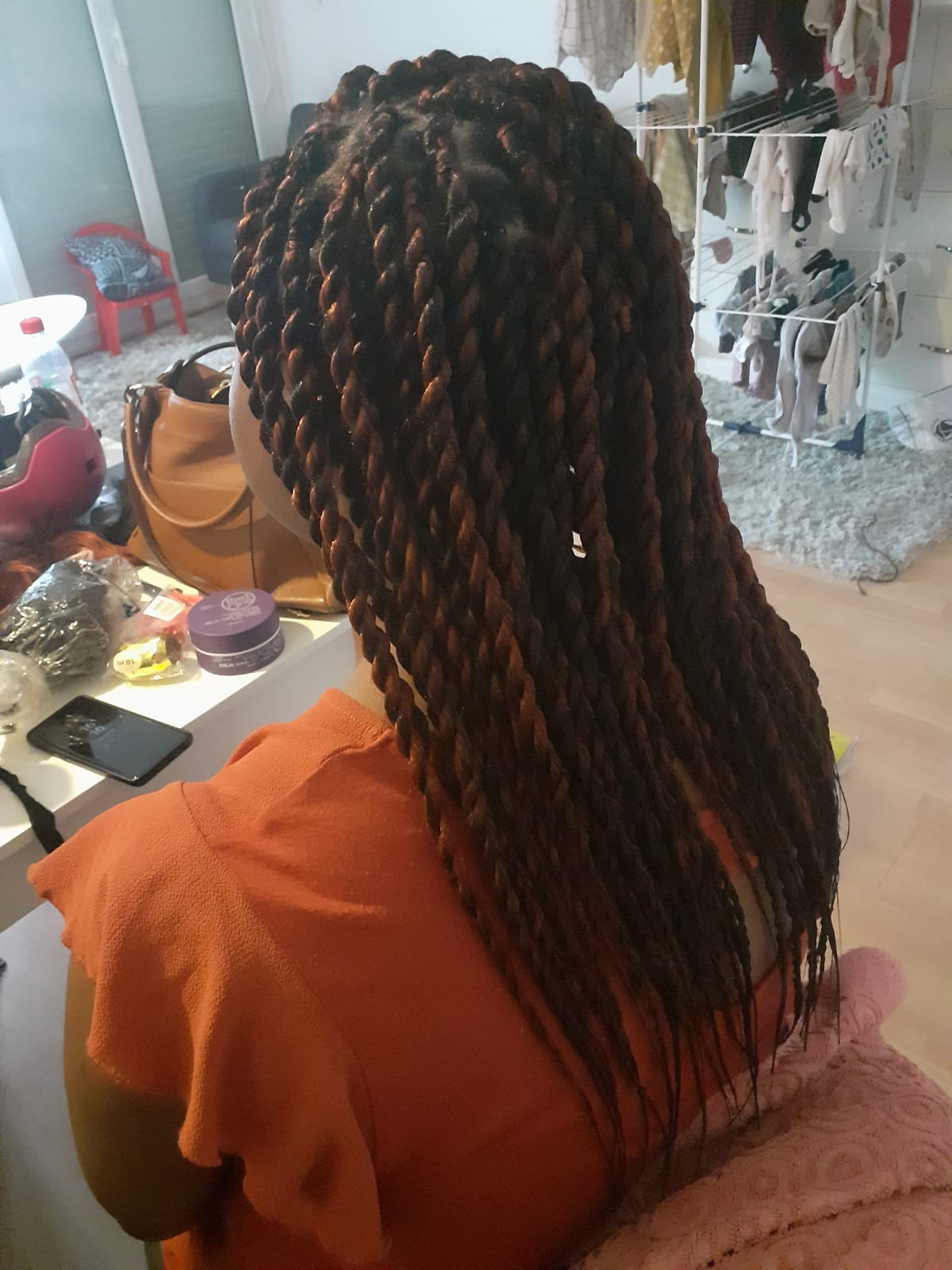 salon de coiffure afro tresse tresses box braids crochet braids vanilles tissages paris 75 77 78 91 92 93 94 95 XVKIVREO