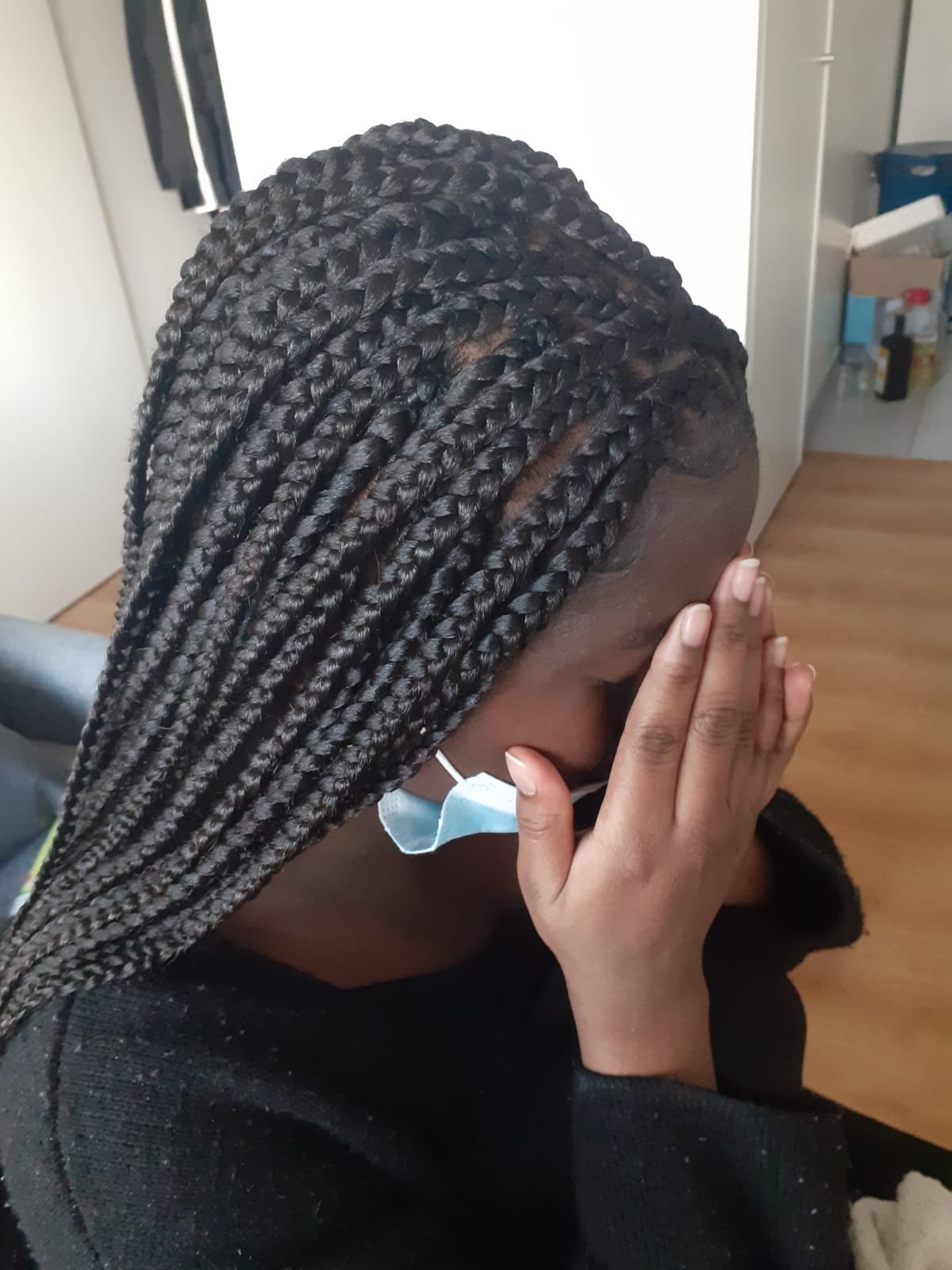 salon de coiffure afro tresse tresses box braids crochet braids vanilles tissages paris 75 77 78 91 92 93 94 95 ISJKHCQI
