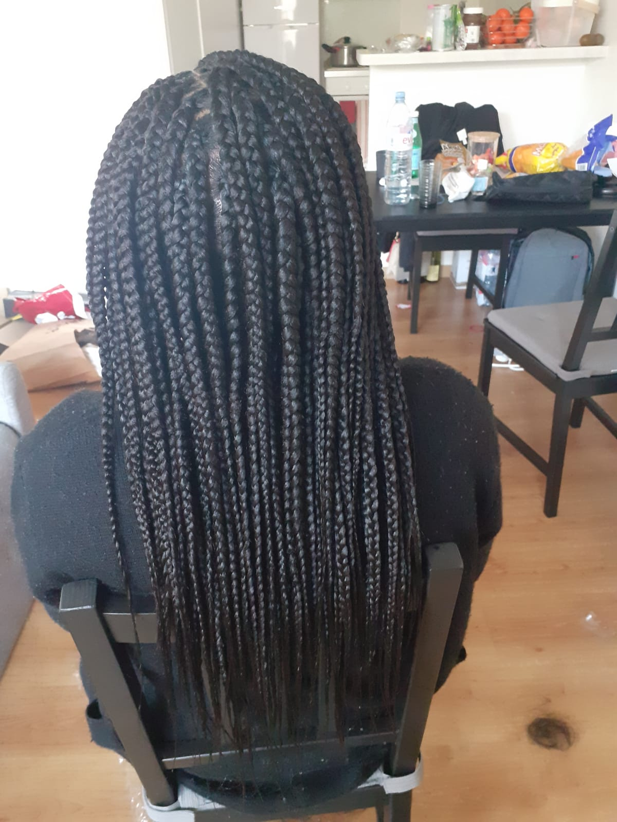 salon de coiffure afro tresse tresses box braids crochet braids vanilles tissages paris 75 77 78 91 92 93 94 95 ICARUYKE