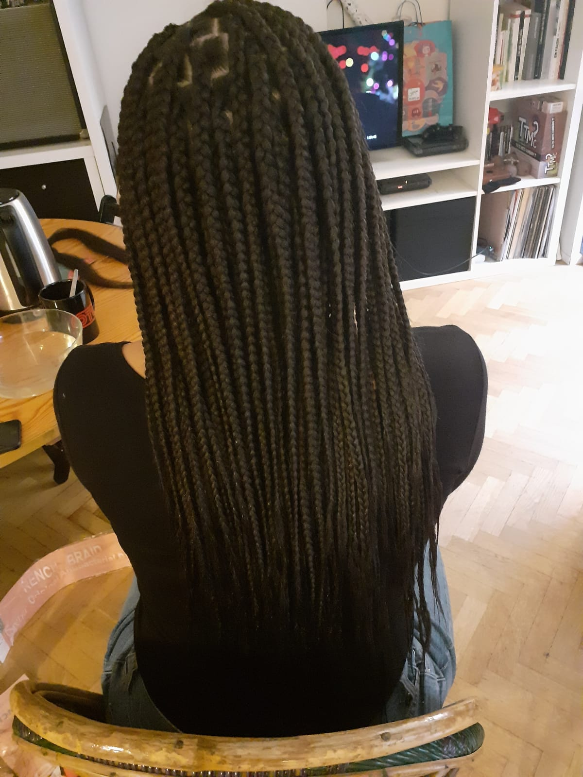 salon de coiffure afro tresse tresses box braids crochet braids vanilles tissages paris 75 77 78 91 92 93 94 95 OYSSTLJJ