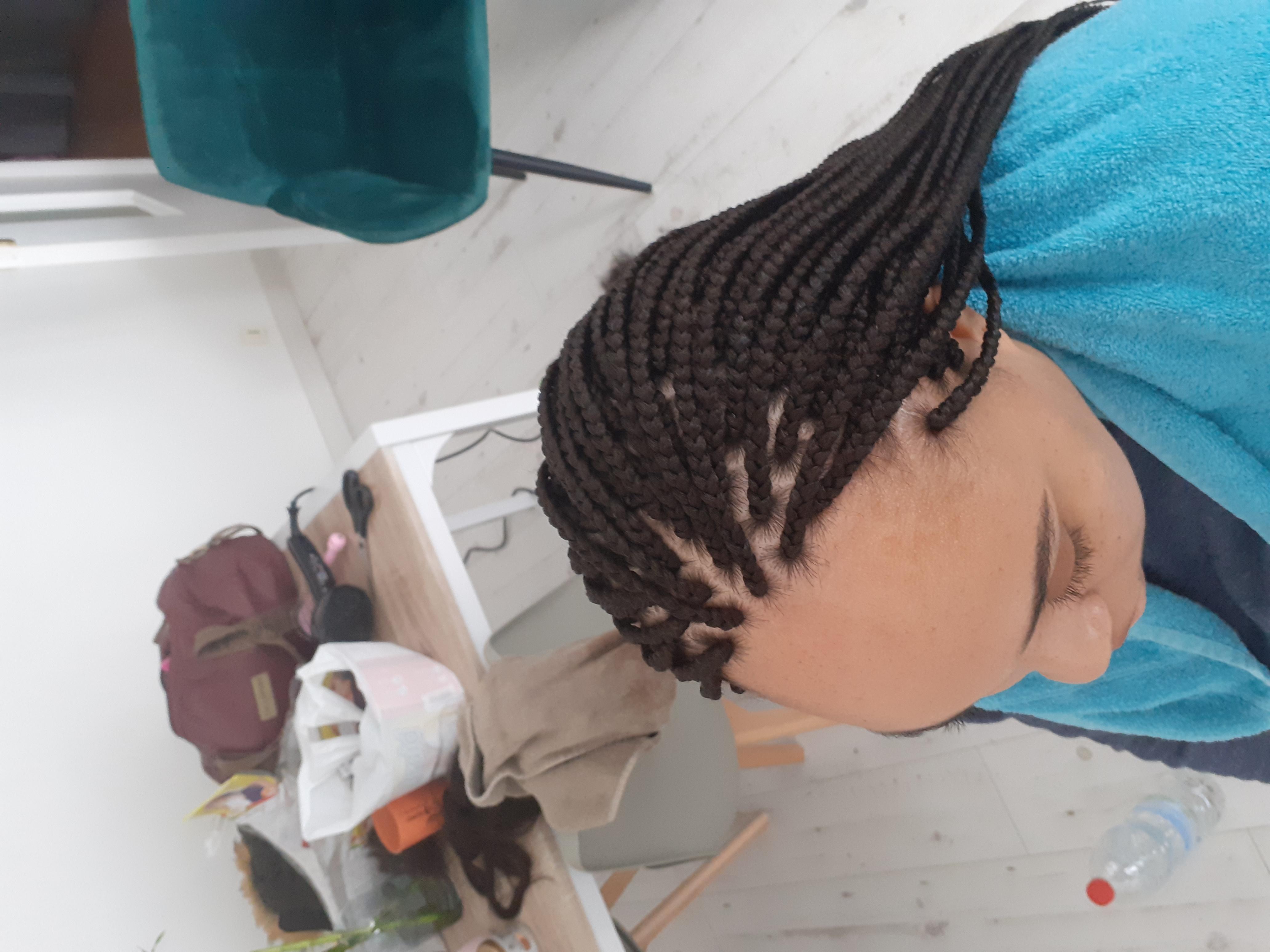 salon de coiffure afro tresse tresses box braids crochet braids vanilles tissages paris 75 77 78 91 92 93 94 95 EHQTEFRO