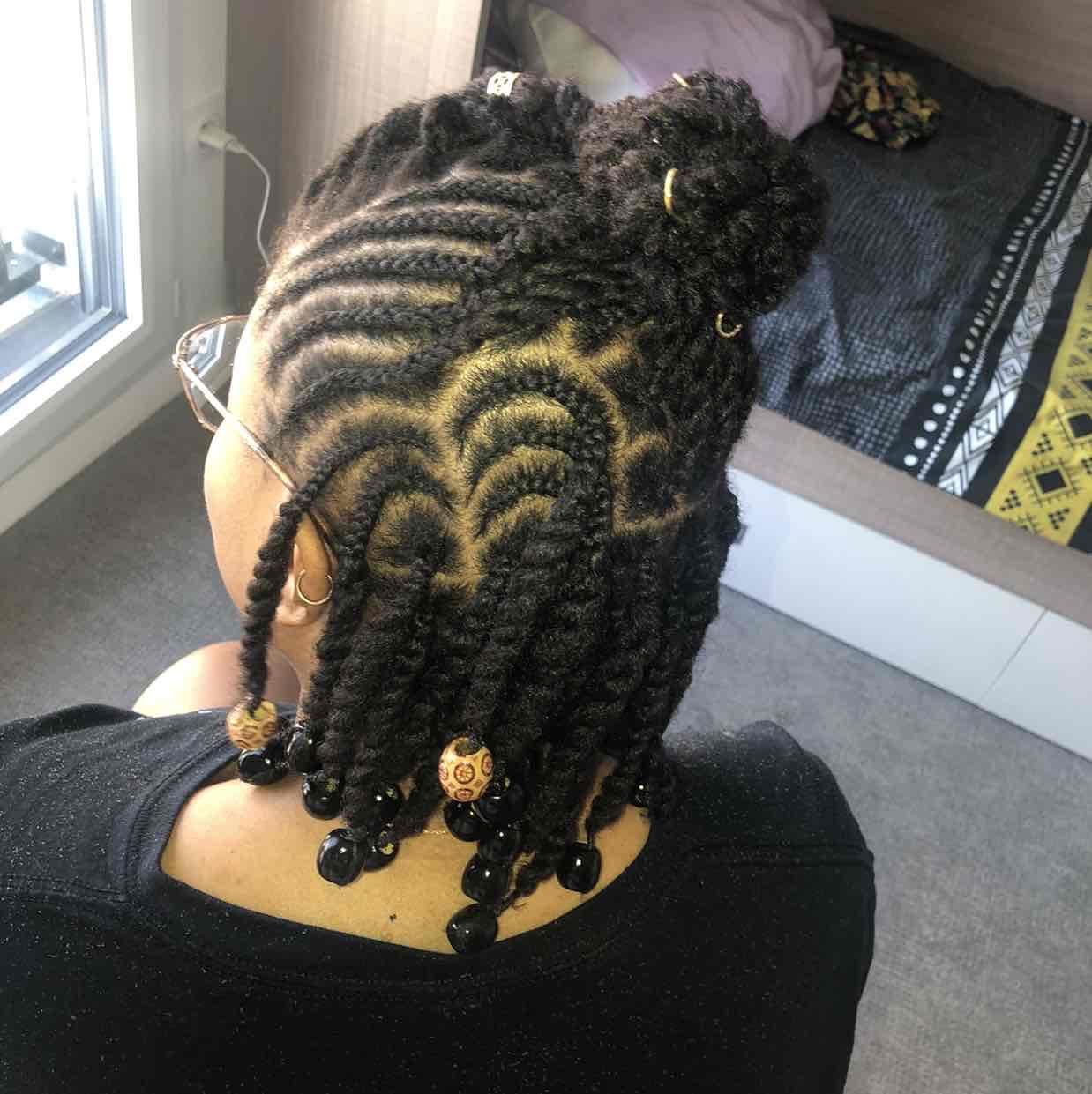 salon de coiffure afro tresse tresses box braids crochet braids vanilles tissages paris 75 77 78 91 92 93 94 95 FEXWYFMP