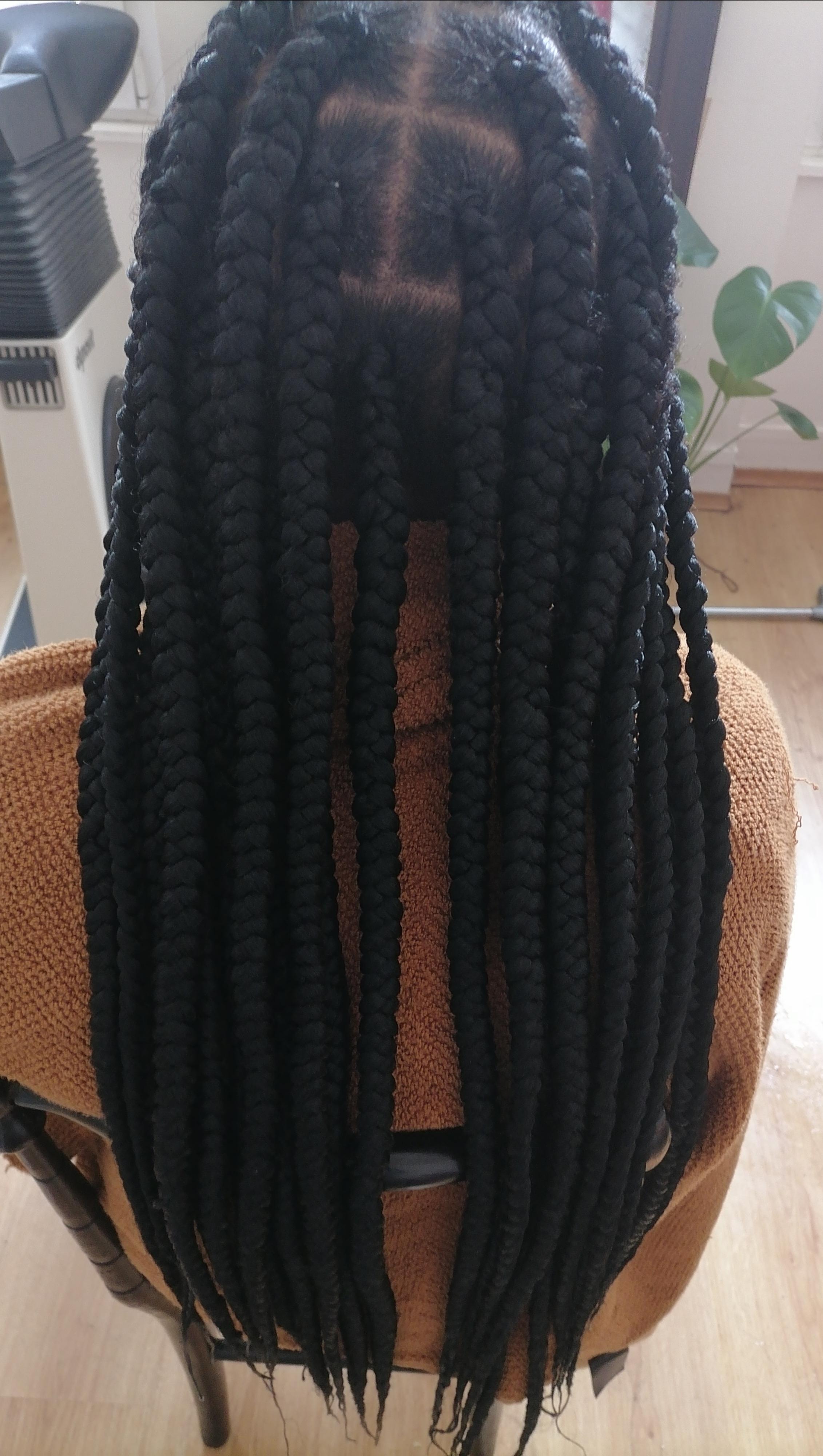 salon de coiffure afro tresse tresses box braids crochet braids vanilles tissages paris 75 77 78 91 92 93 94 95 XQAKRPSI