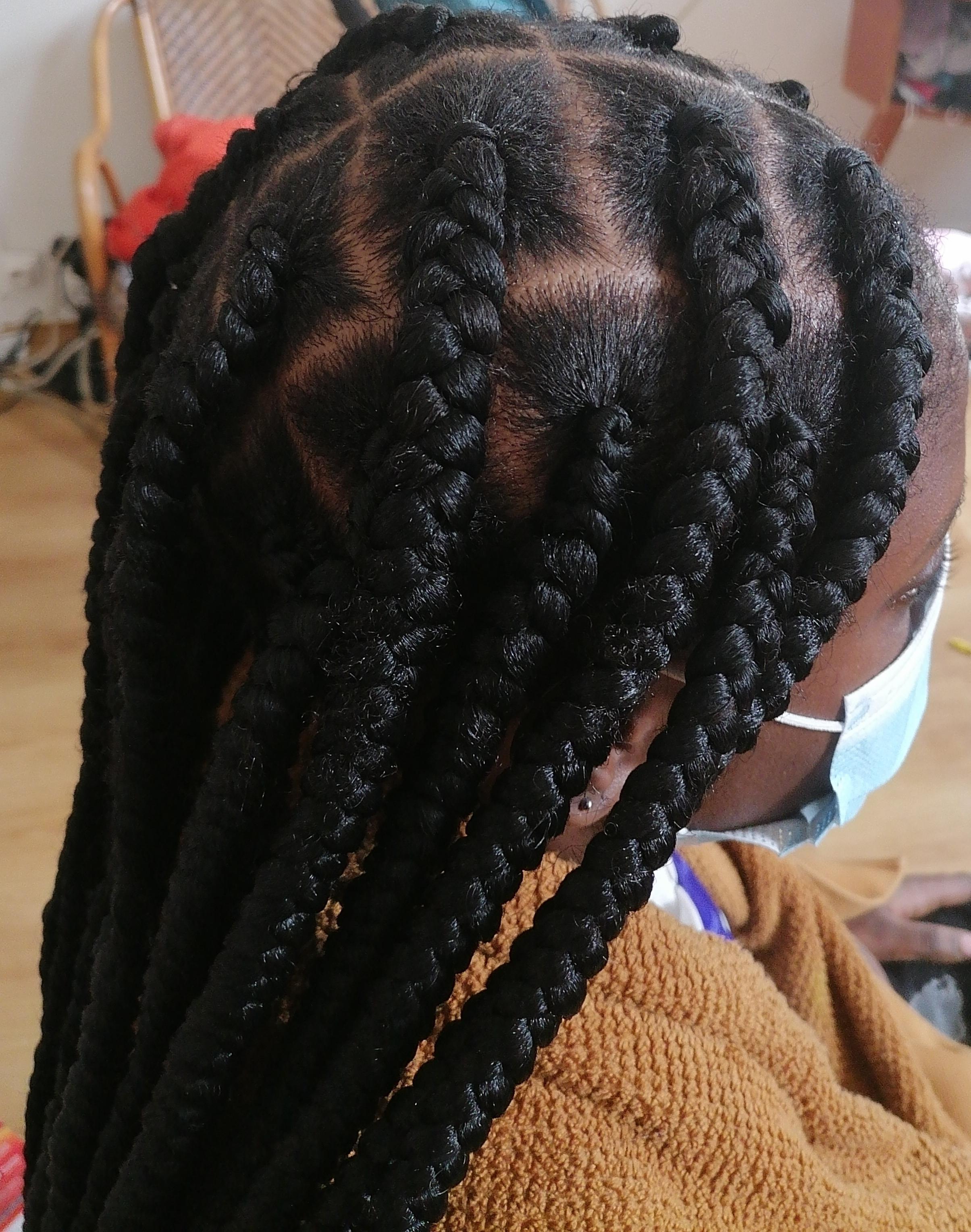 salon de coiffure afro tresse tresses box braids crochet braids vanilles tissages paris 75 77 78 91 92 93 94 95 AXLJONBL