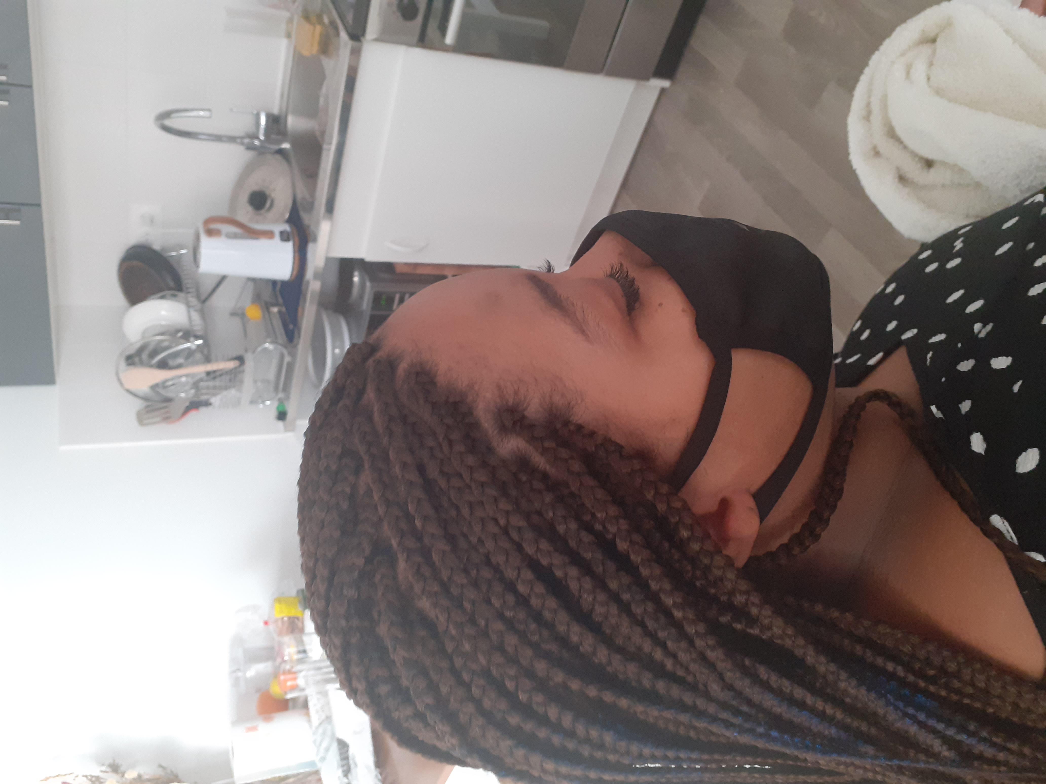 salon de coiffure afro tresse tresses box braids crochet braids vanilles tissages paris 75 77 78 91 92 93 94 95 GJEBWCYE