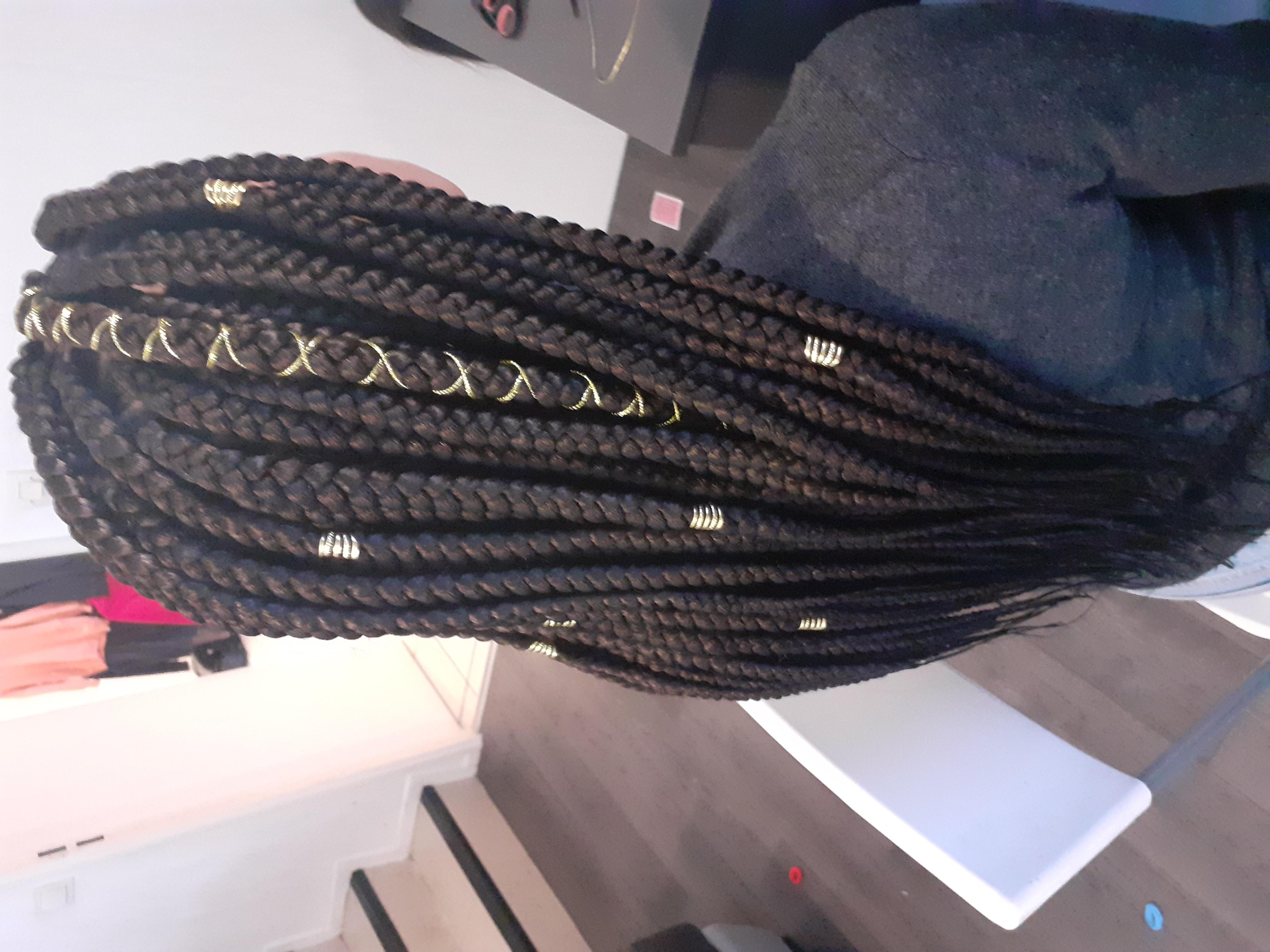 salon de coiffure afro tresse tresses box braids crochet braids vanilles tissages paris 75 77 78 91 92 93 94 95 SHYXBUUT