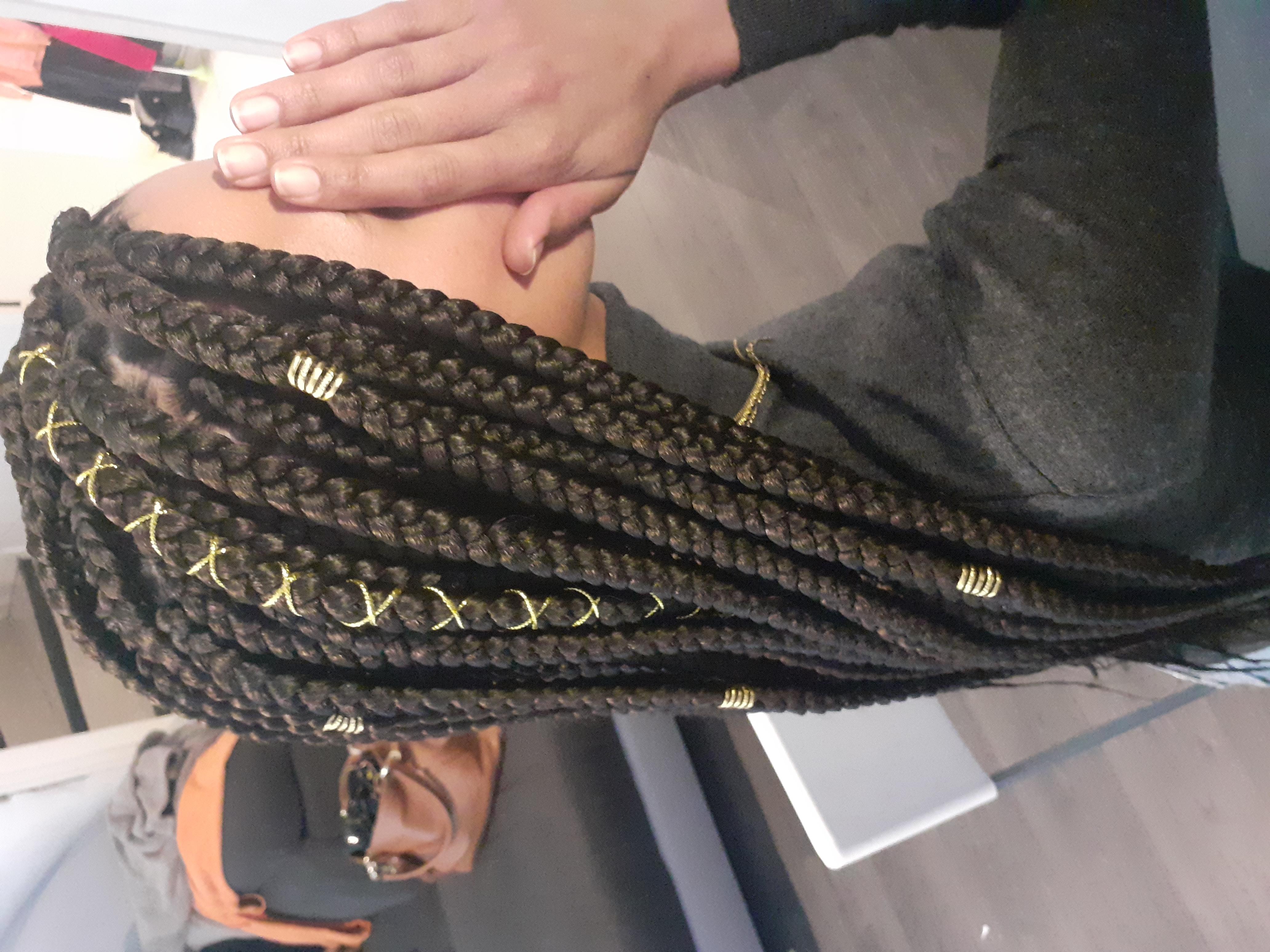 salon de coiffure afro tresse tresses box braids crochet braids vanilles tissages paris 75 77 78 91 92 93 94 95 YLAKEPIW
