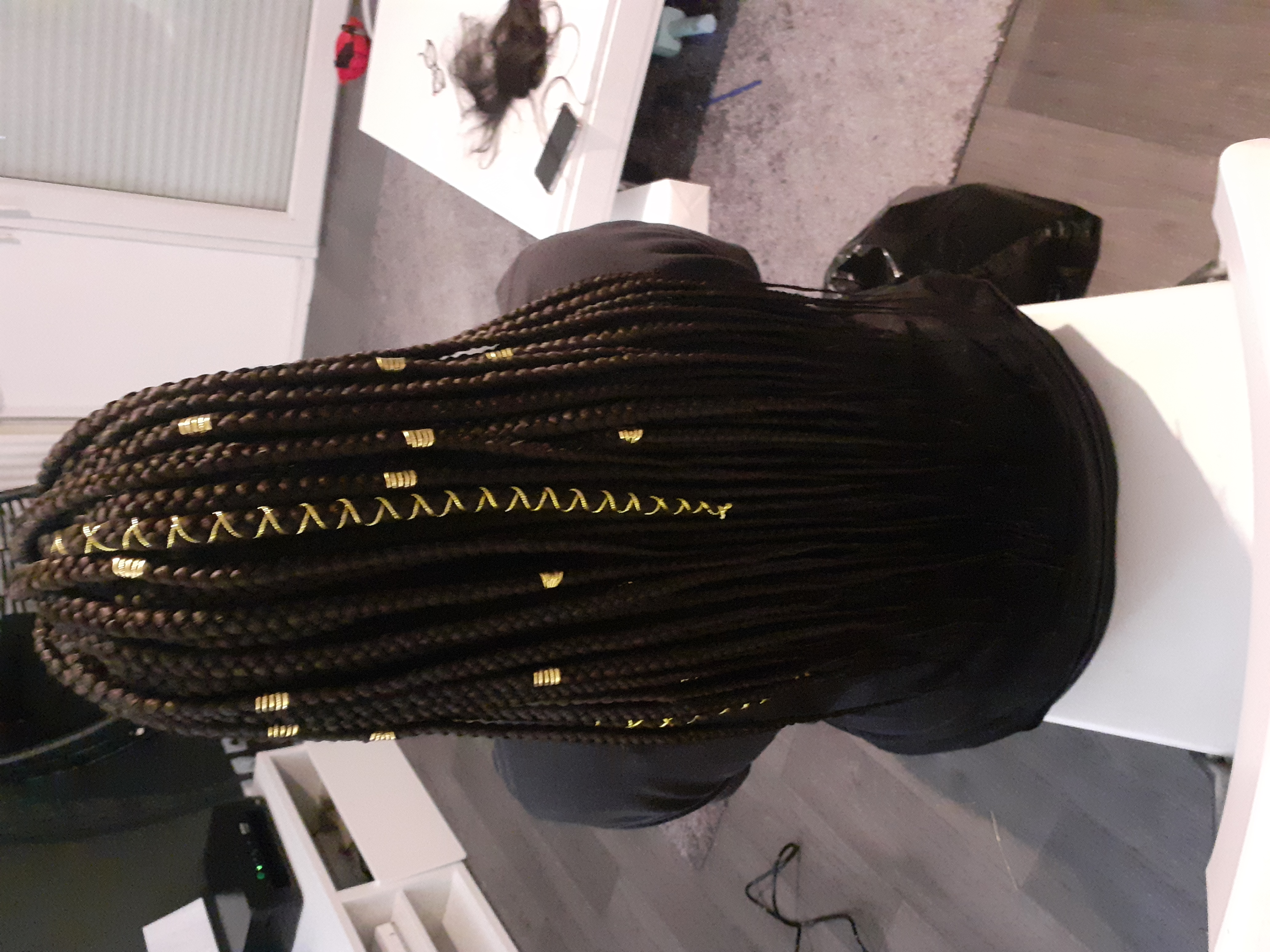 salon de coiffure afro tresse tresses box braids crochet braids vanilles tissages paris 75 77 78 91 92 93 94 95 OWGZCYSO