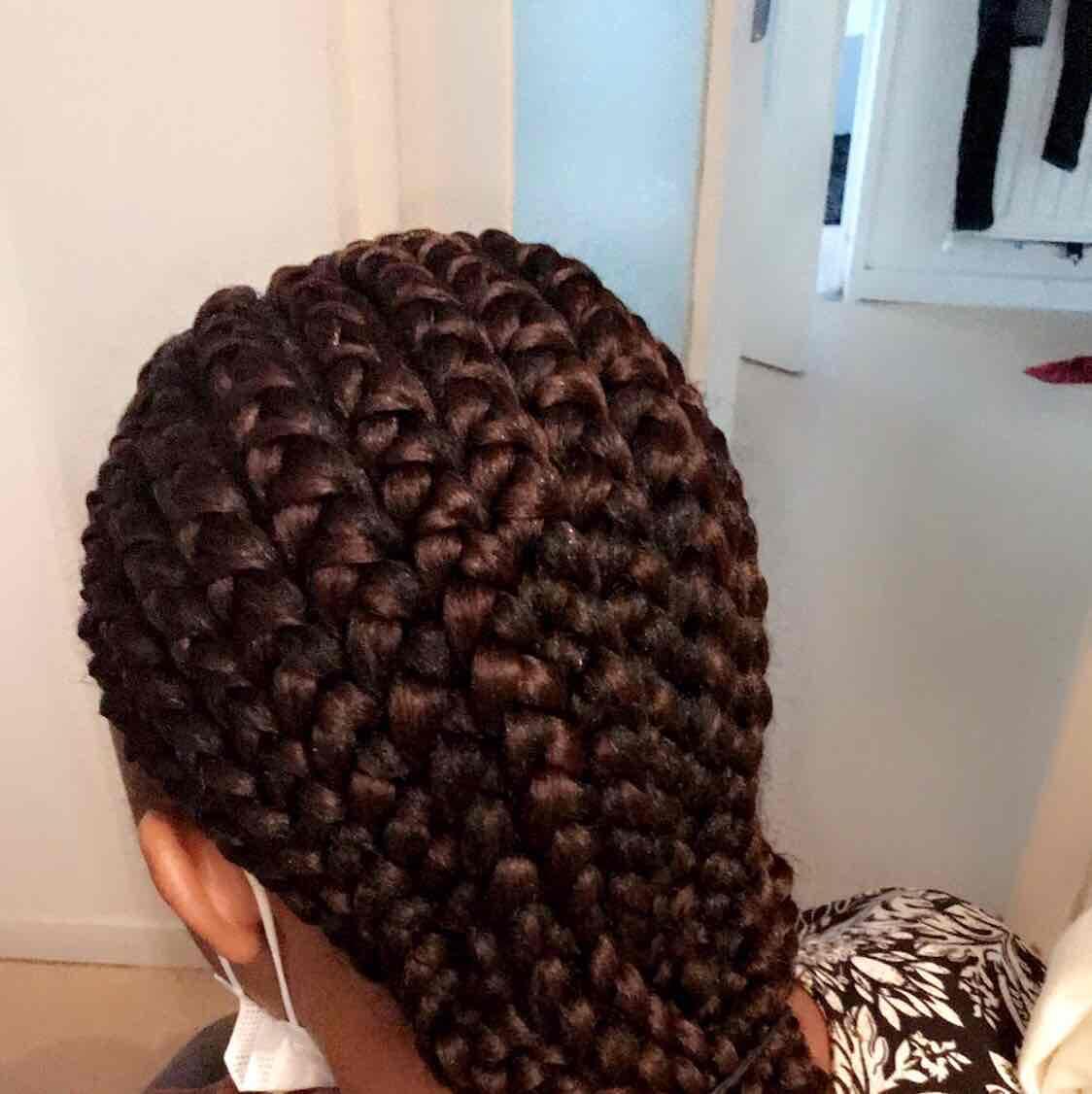 salon de coiffure afro tresse tresses box braids crochet braids vanilles tissages paris 75 77 78 91 92 93 94 95 YLGKWWXV