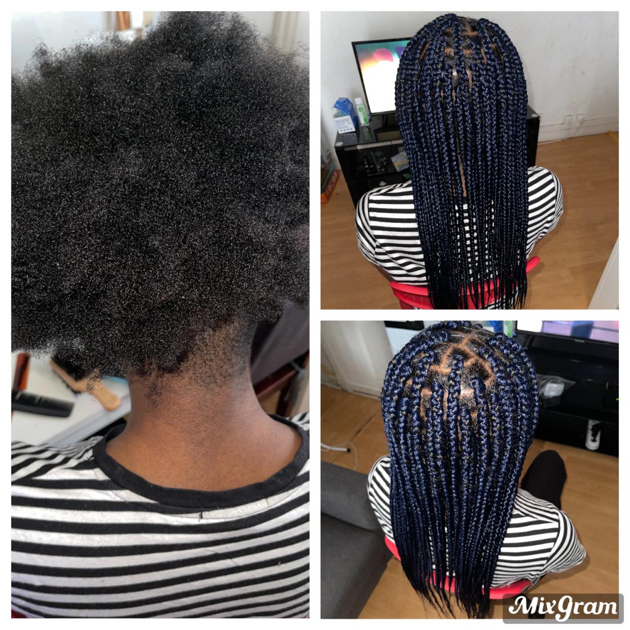 salon de coiffure afro tresse tresses box braids crochet braids vanilles tissages paris 75 77 78 91 92 93 94 95 VNOLNYWZ