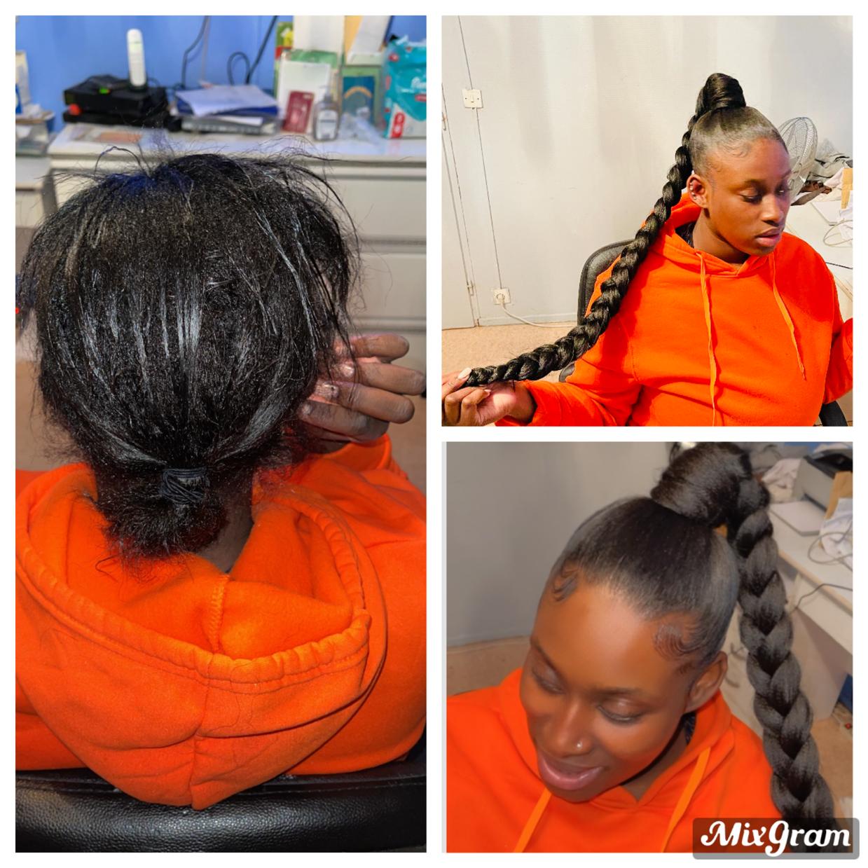 salon de coiffure afro tresse tresses box braids crochet braids vanilles tissages paris 75 77 78 91 92 93 94 95 EDFJTLPH