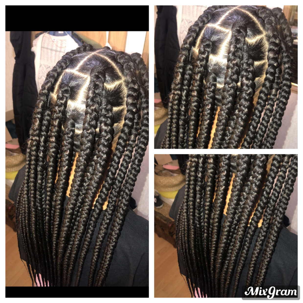salon de coiffure afro tresse tresses box braids crochet braids vanilles tissages paris 75 77 78 91 92 93 94 95 RCOOXBFX