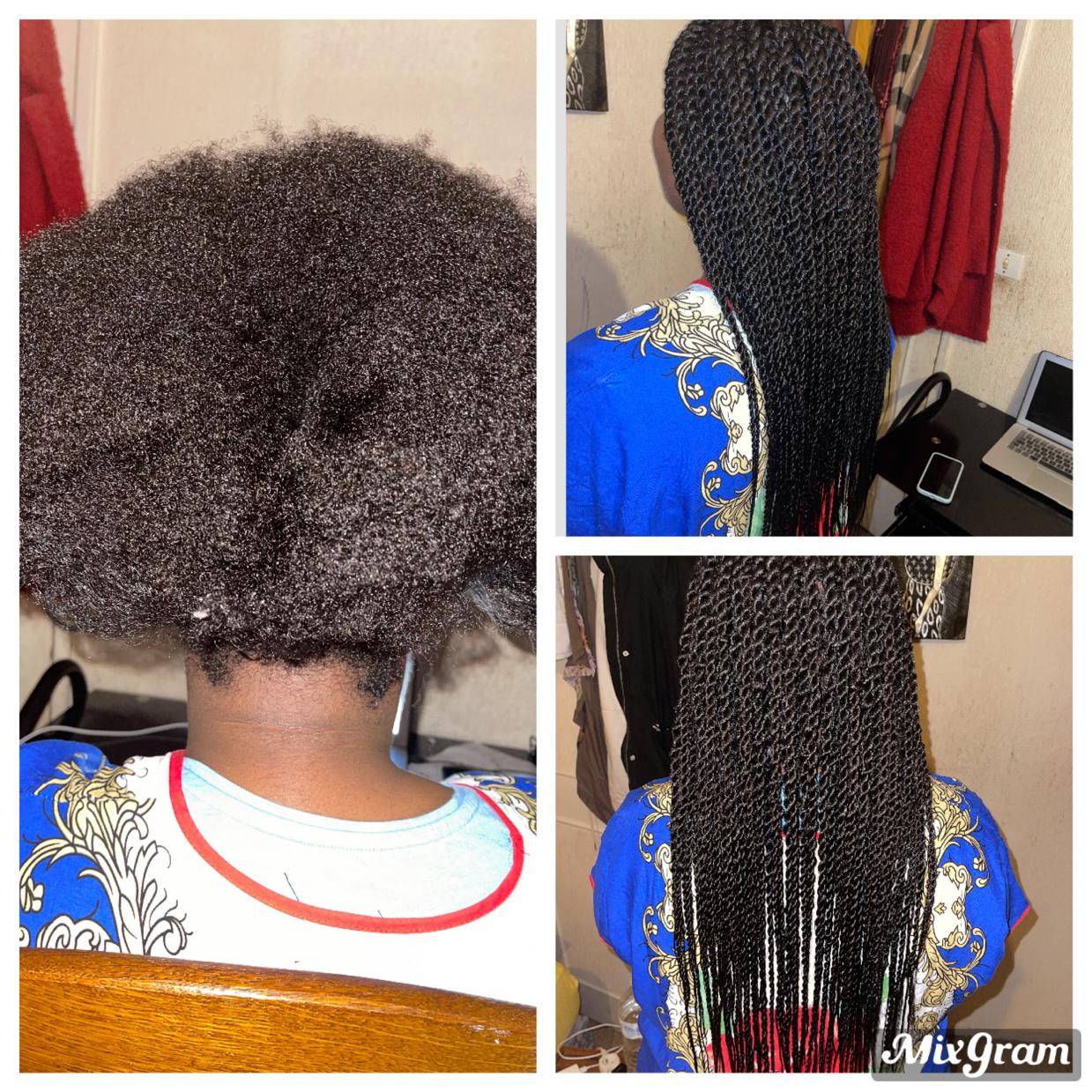 salon de coiffure afro tresse tresses box braids crochet braids vanilles tissages paris 75 77 78 91 92 93 94 95 CFENYQKI