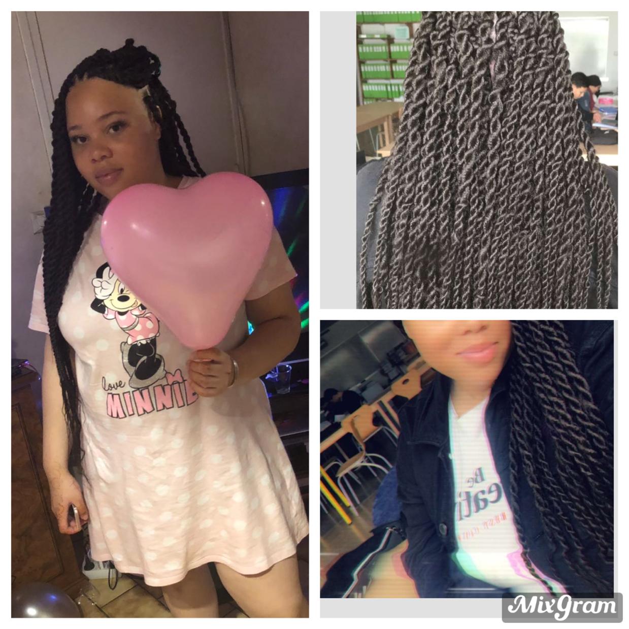 salon de coiffure afro tresse tresses box braids crochet braids vanilles tissages paris 75 77 78 91 92 93 94 95 OCIPTBJL
