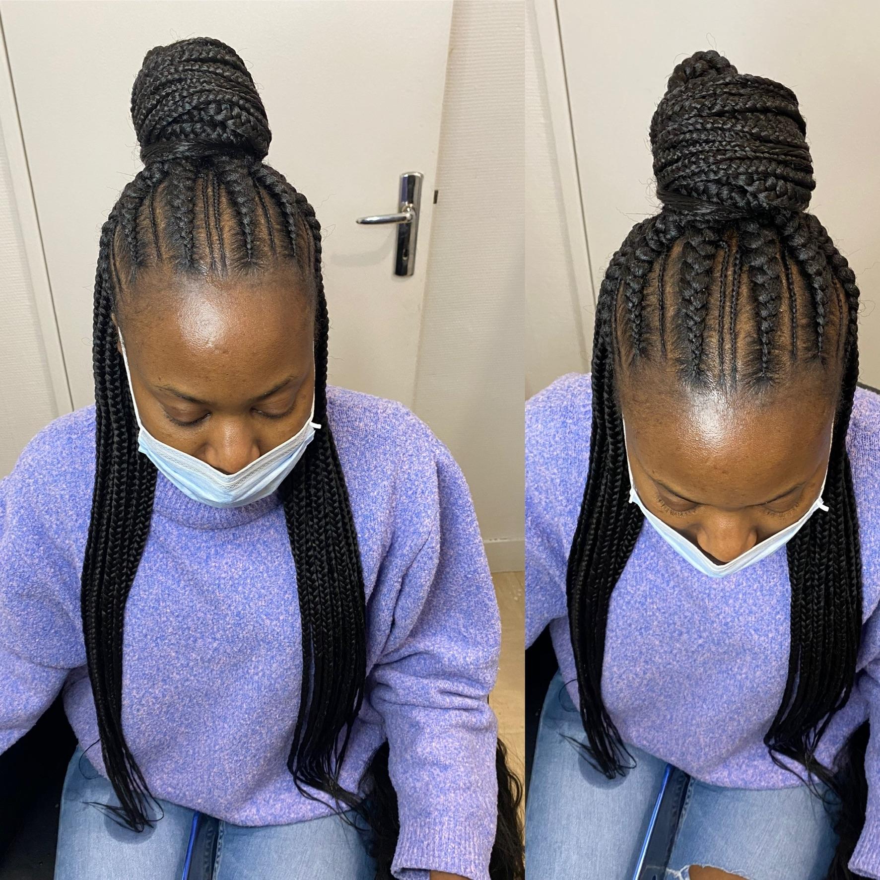 salon de coiffure afro tresse tresses box braids crochet braids vanilles tissages paris 75 77 78 91 92 93 94 95 RAAPTCJZ