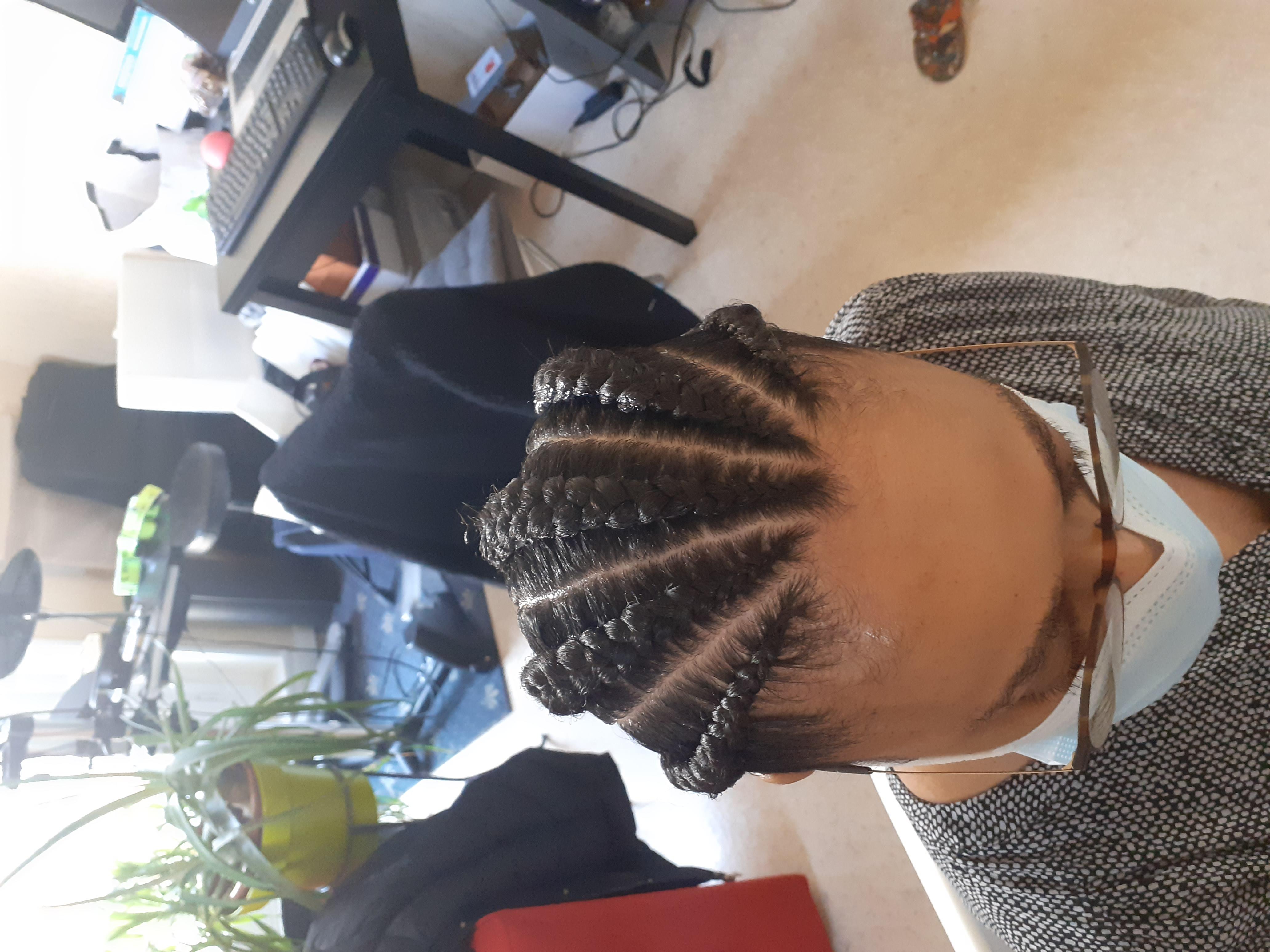 salon de coiffure afro tresse tresses box braids crochet braids vanilles tissages paris 75 77 78 91 92 93 94 95 TQOYVRSC