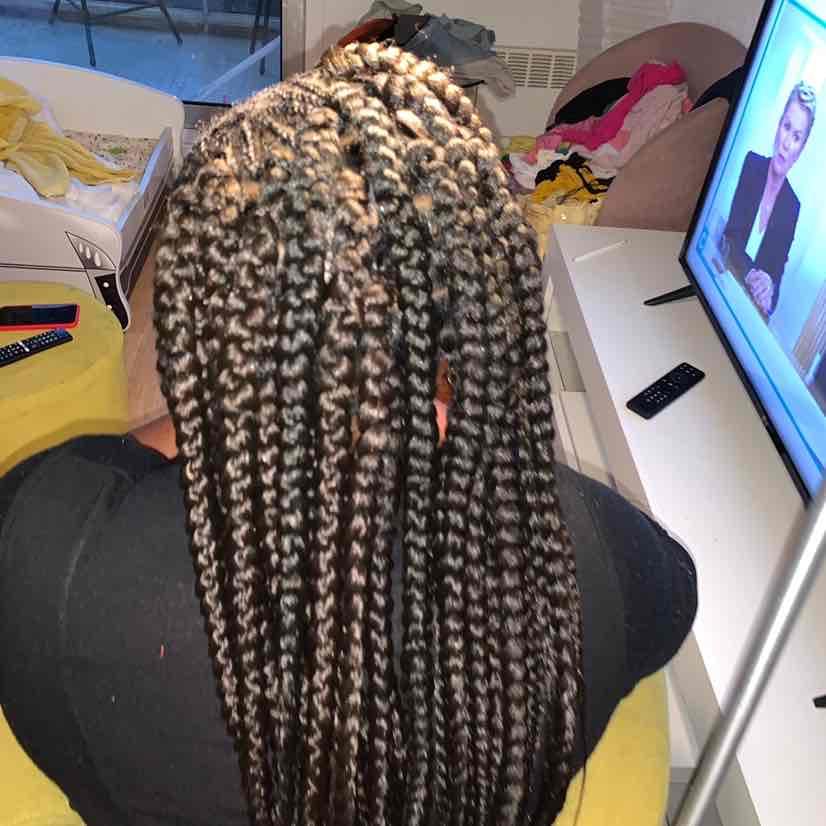 salon de coiffure afro tresse tresses box braids crochet braids vanilles tissages paris 75 77 78 91 92 93 94 95 BVFDEGEW