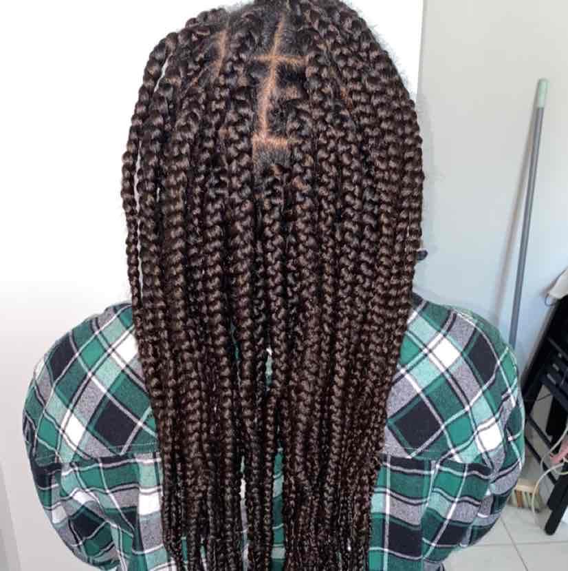 salon de coiffure afro tresse tresses box braids crochet braids vanilles tissages paris 75 77 78 91 92 93 94 95 MHMUTIEN
